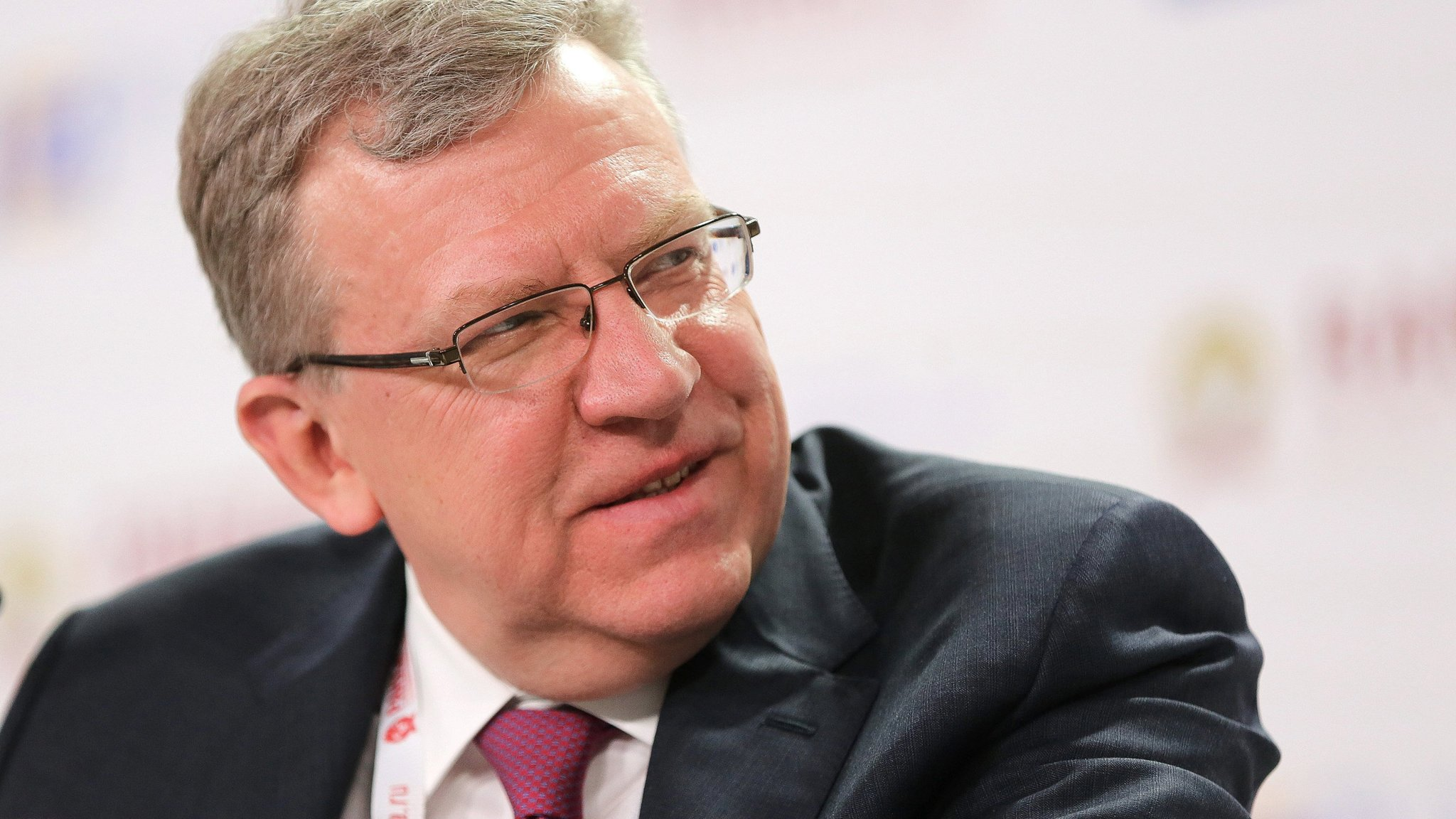Kudrin said that the government has nowhere to get money for retirement 11/16/2017 89
