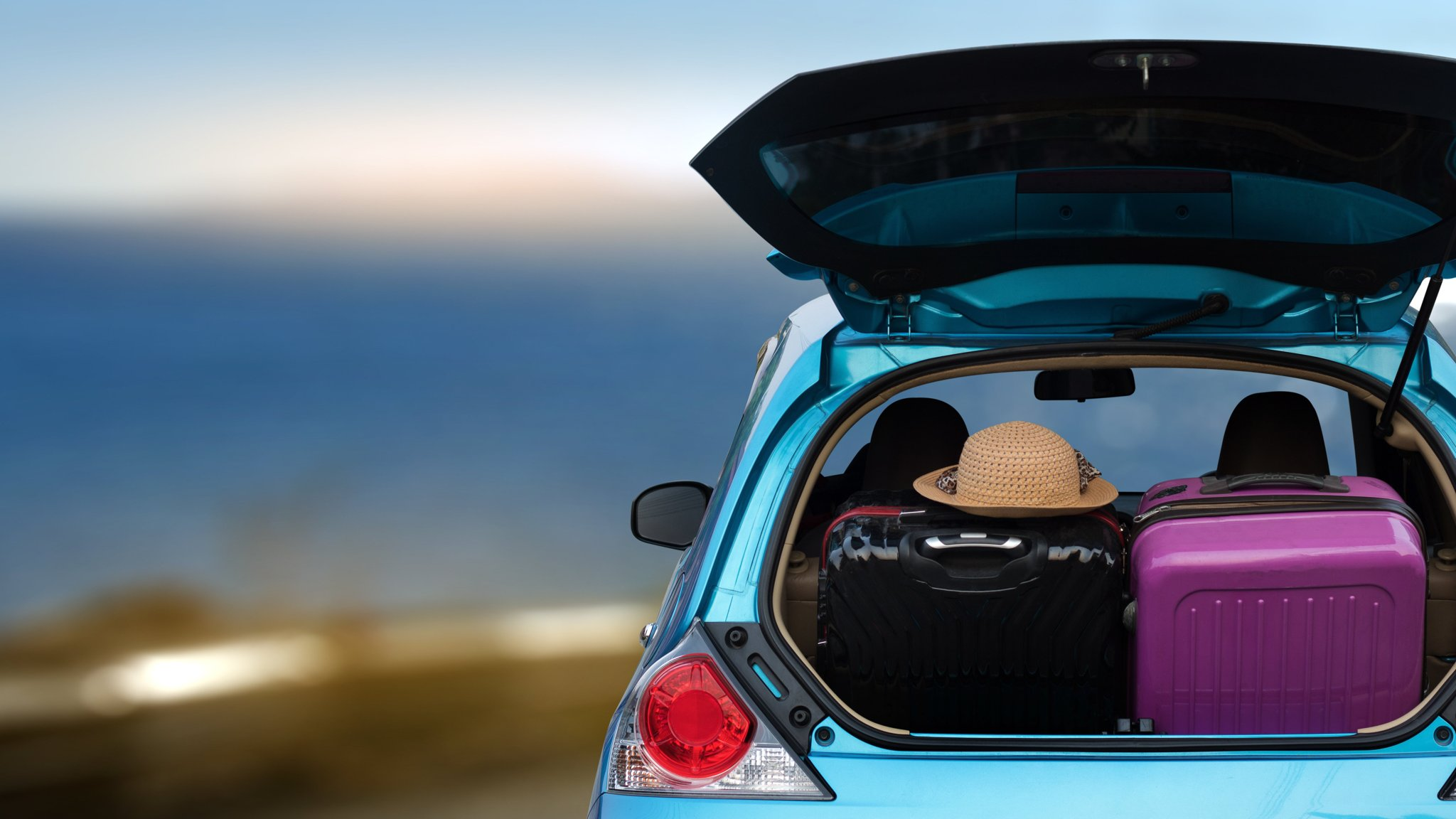 Avoid a holiday hire car nightmare | Financial Times