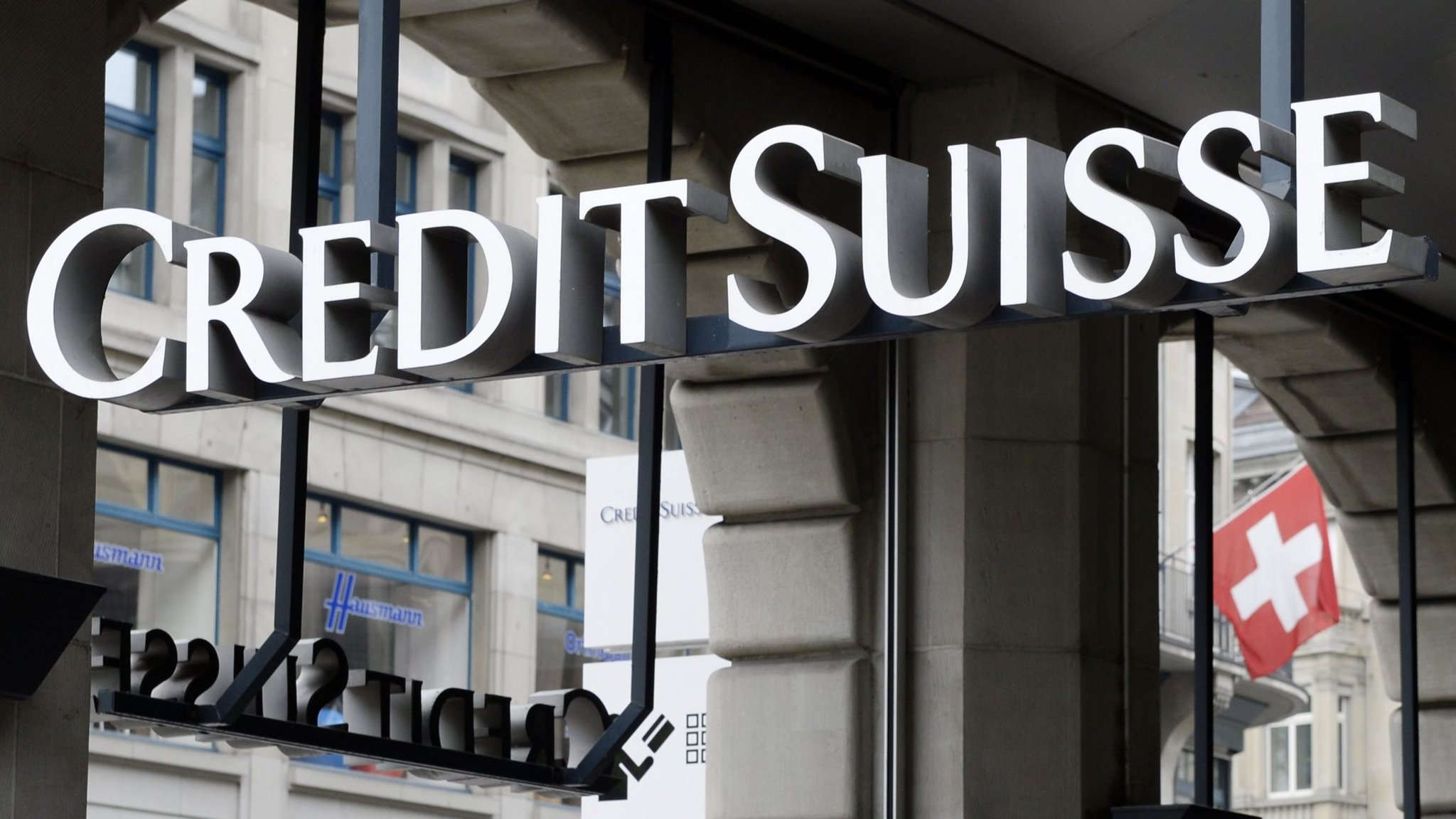 Credit Suisse poaches Zurich stock exchange chairman   Financial Times