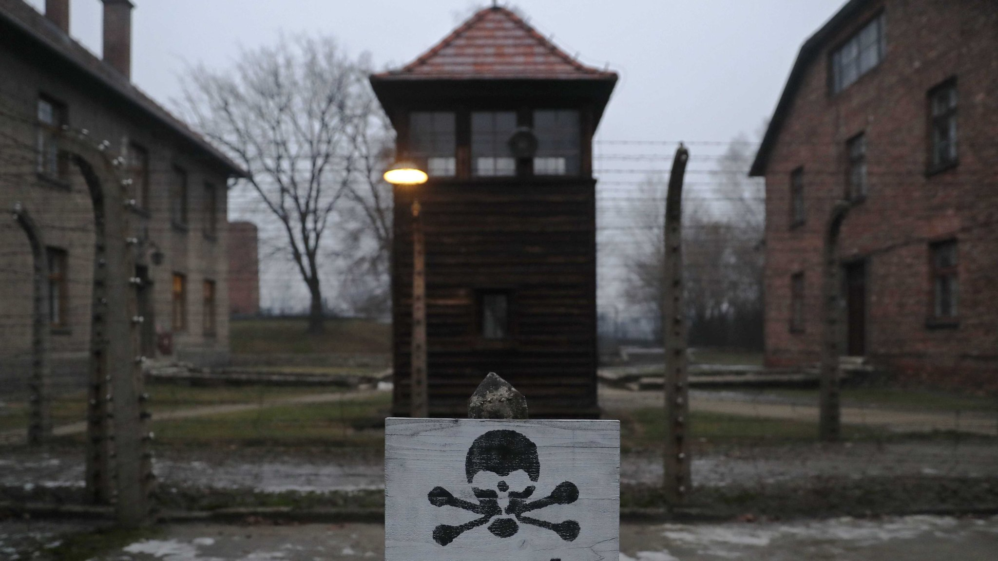 Polish bill on Nazi war crimes sparks outrage in Israel