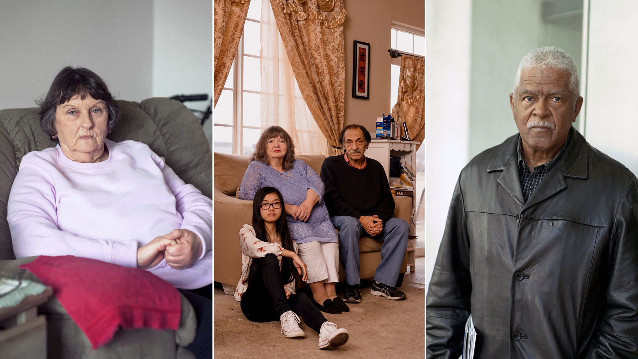 The boomers going bust: why elderly bankruptcy is rising in America