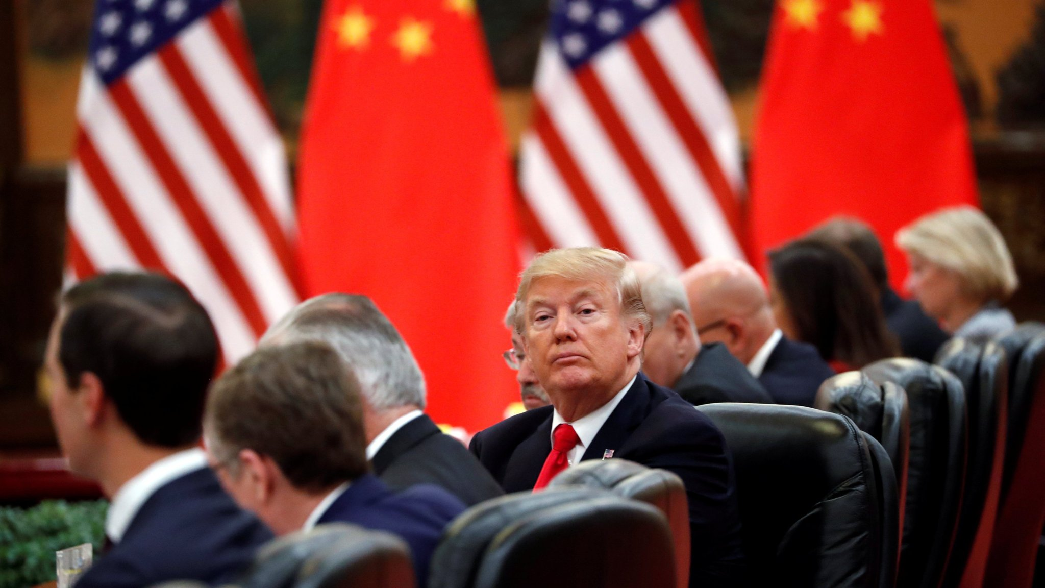 Delays and suspicions dog China-US investments