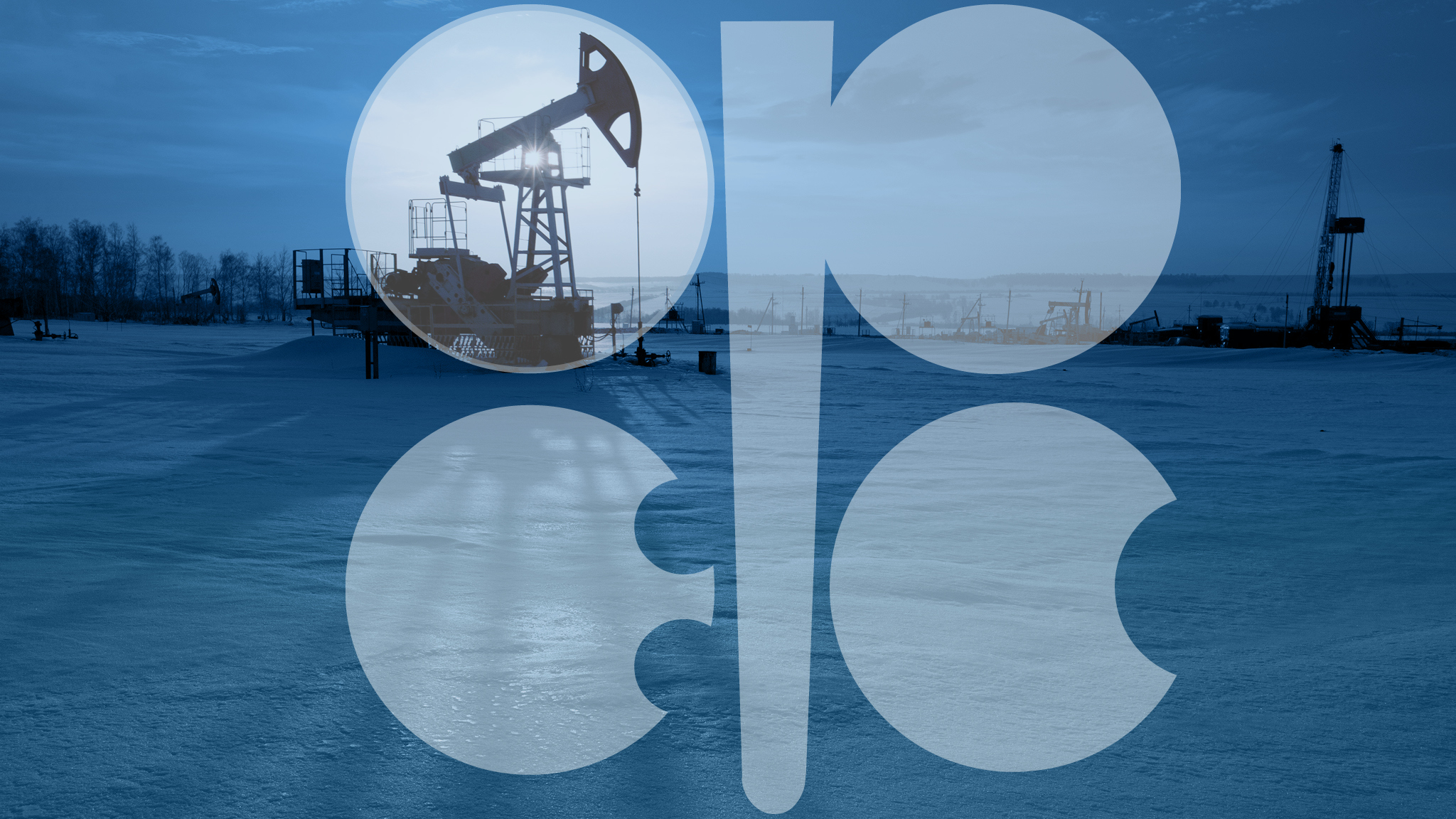 Oil price recovery clouds Opec-Russia cuts plan