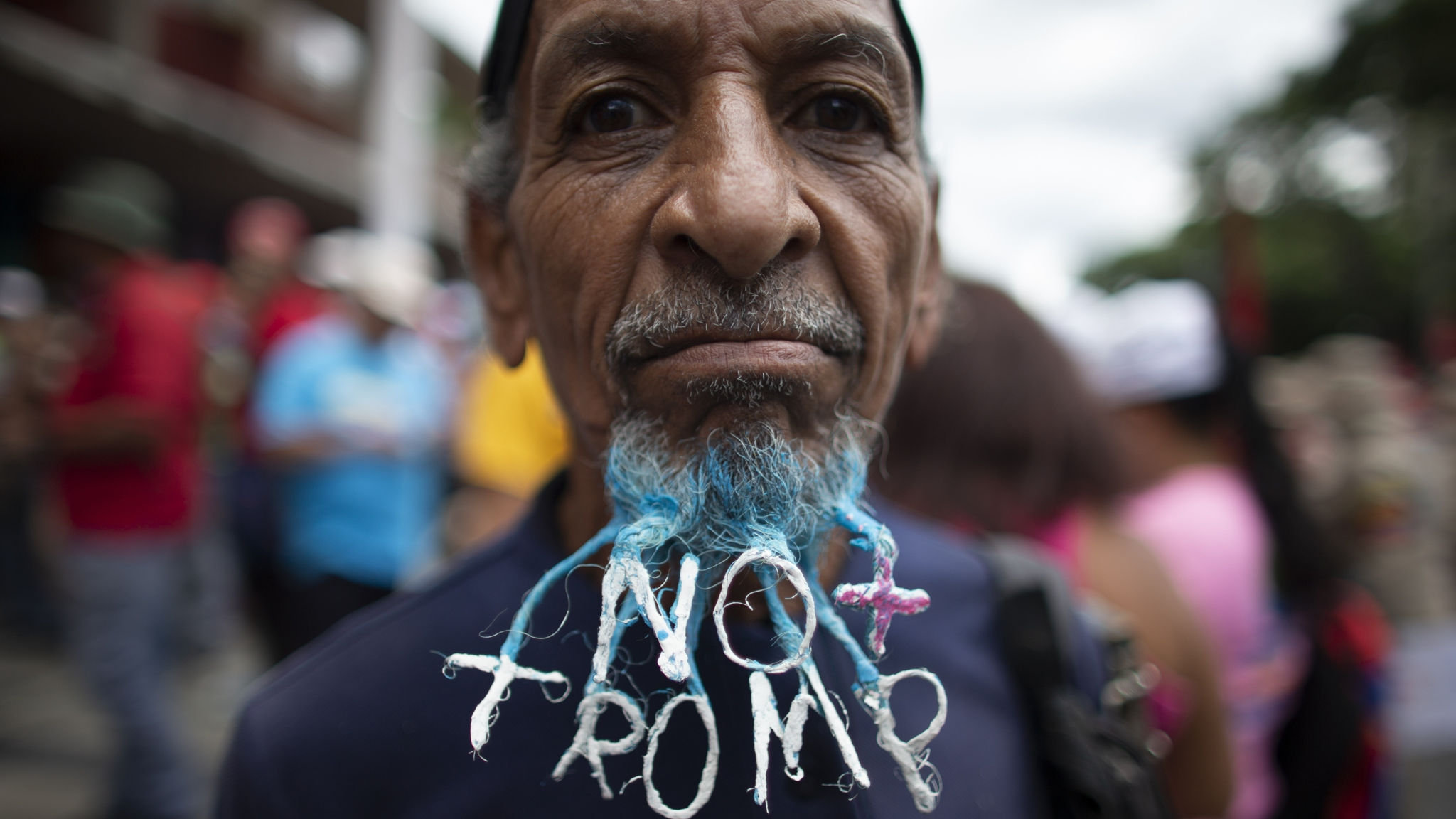 Washington pushes EU for tougher sanctions on Venezuela