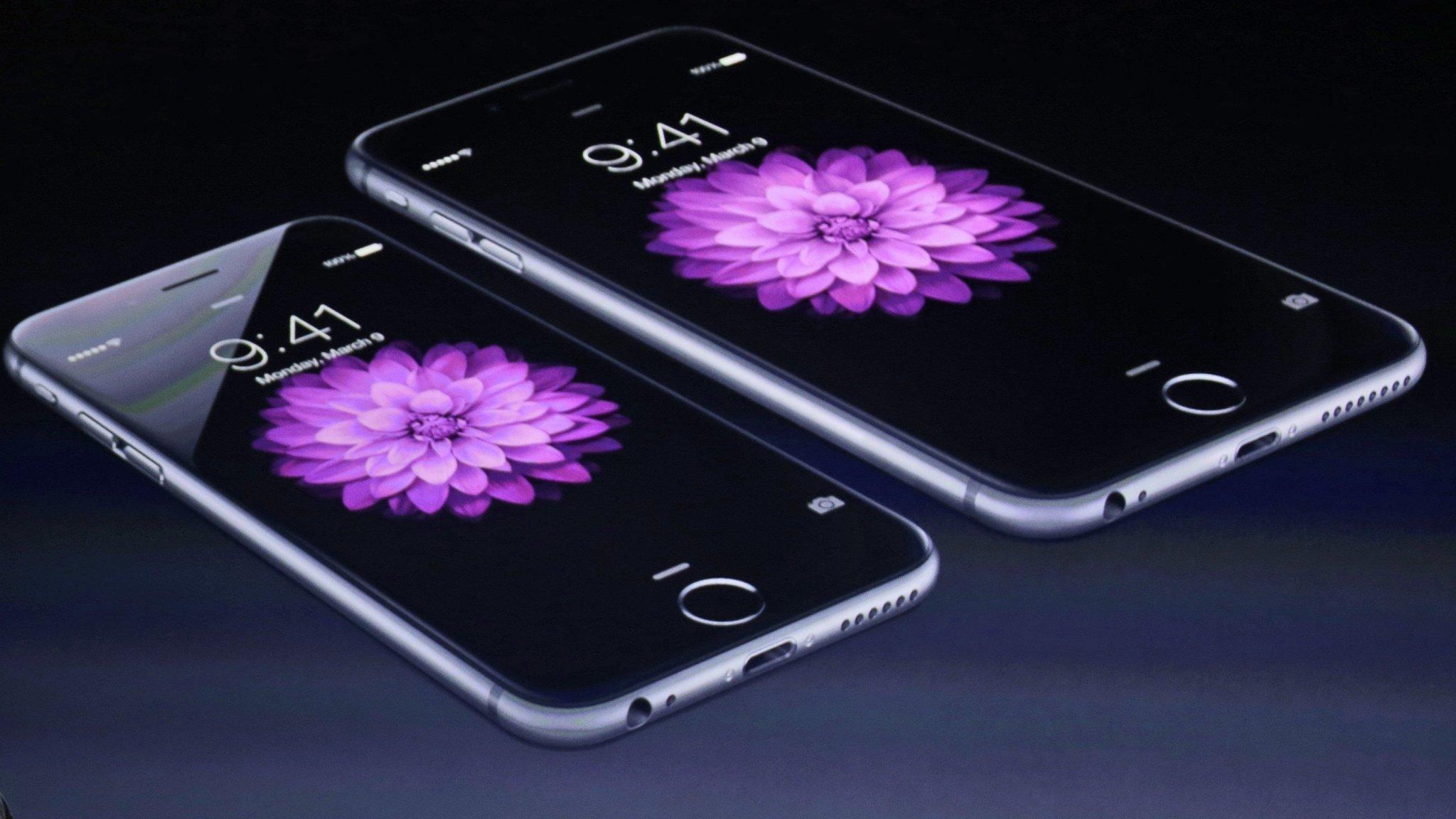 Apple iPhone slowdown tests consumer loyalty