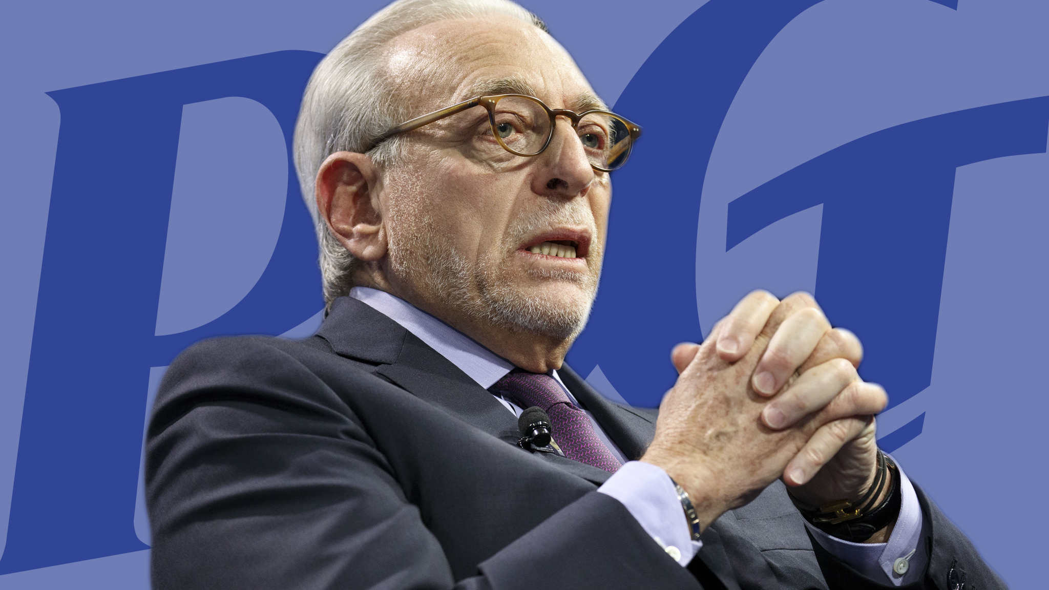 Nelson Peltz secures board seat at P&G