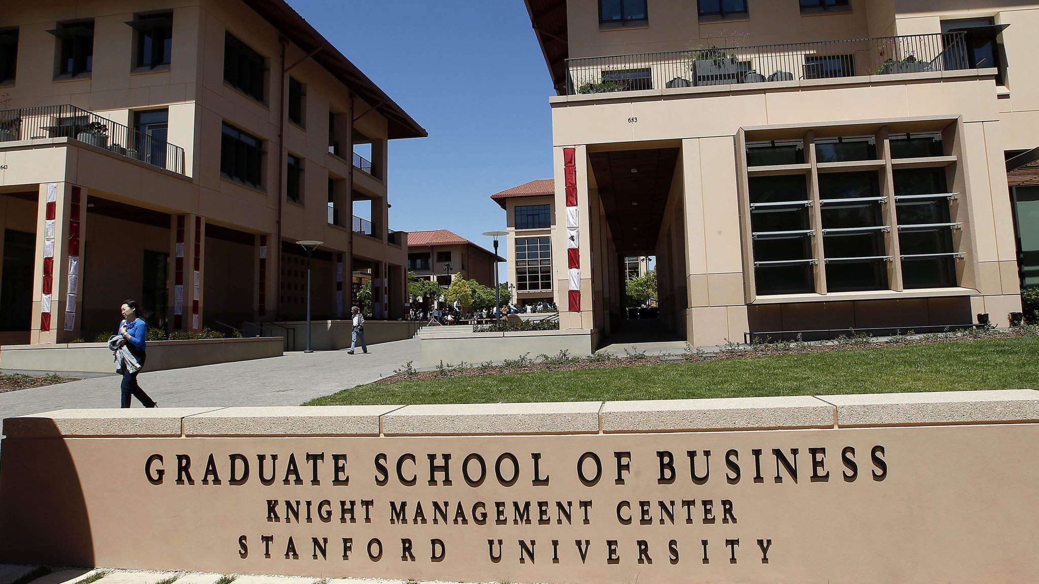 Stanford top in MBA ranking for jobs in finance