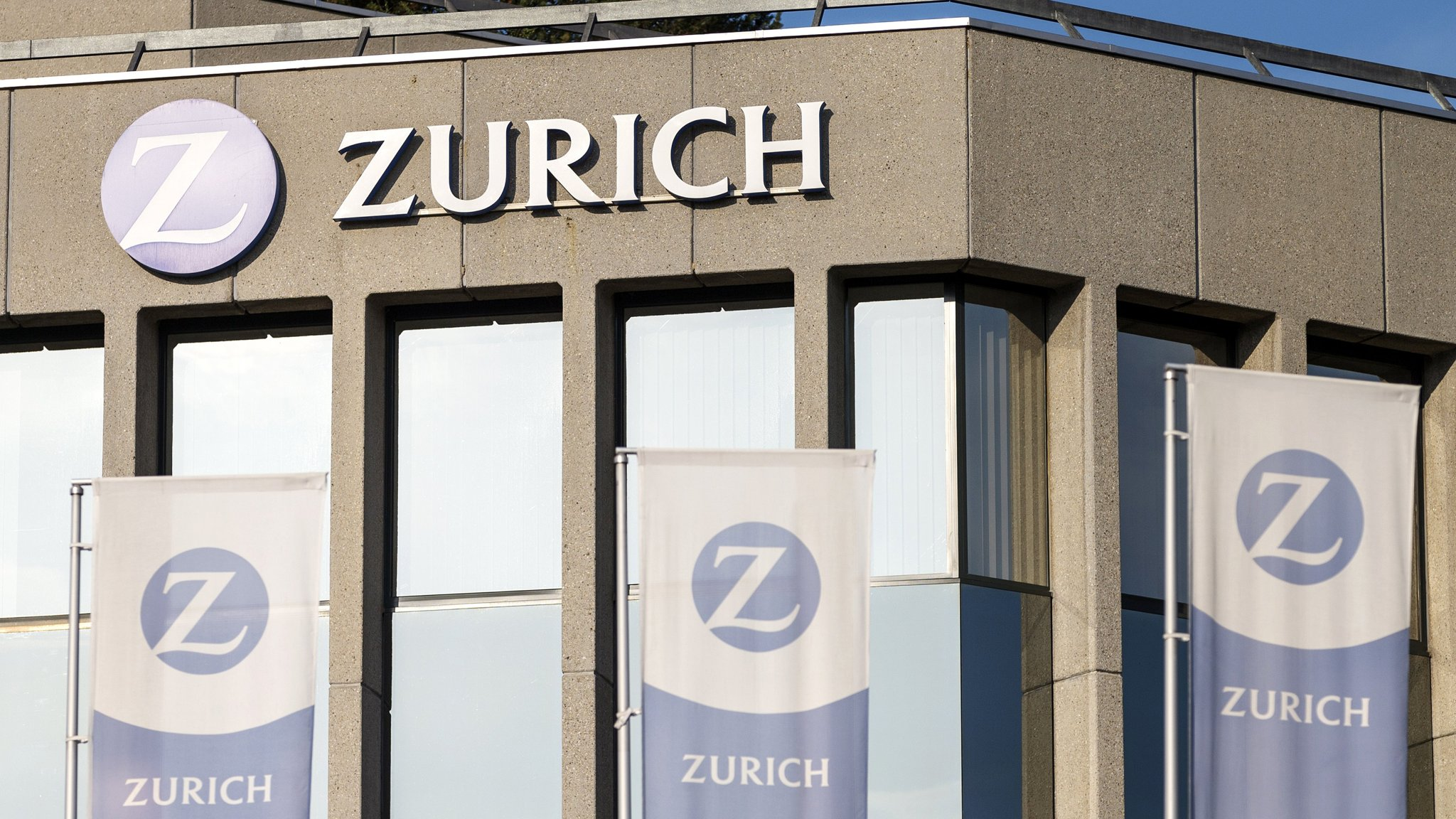 Zurich Life Insurance Quote Zurich Insurance Shuffles Executives To Fill Leadership Roles