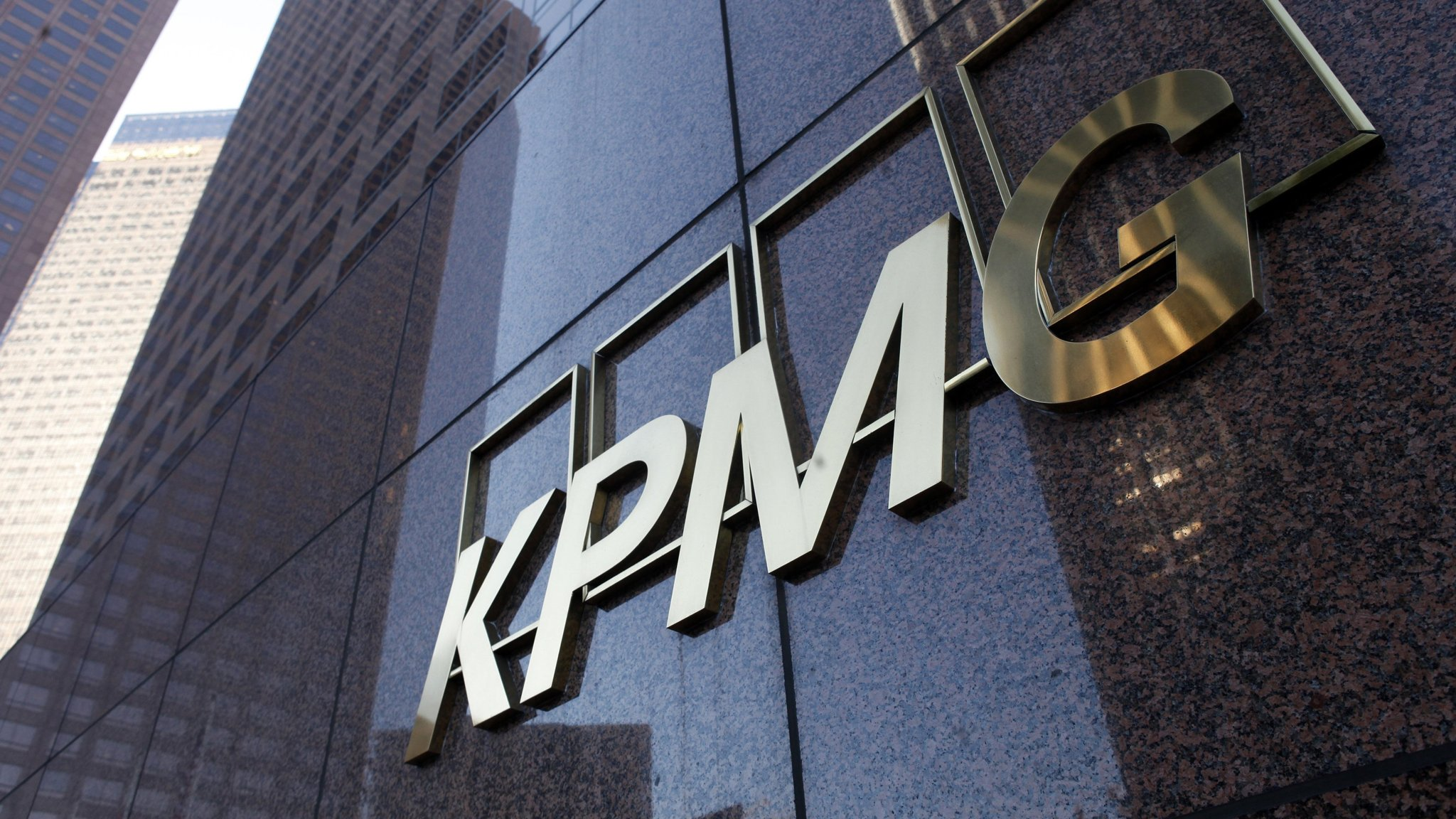 Former KPMG partners charged with fraud
