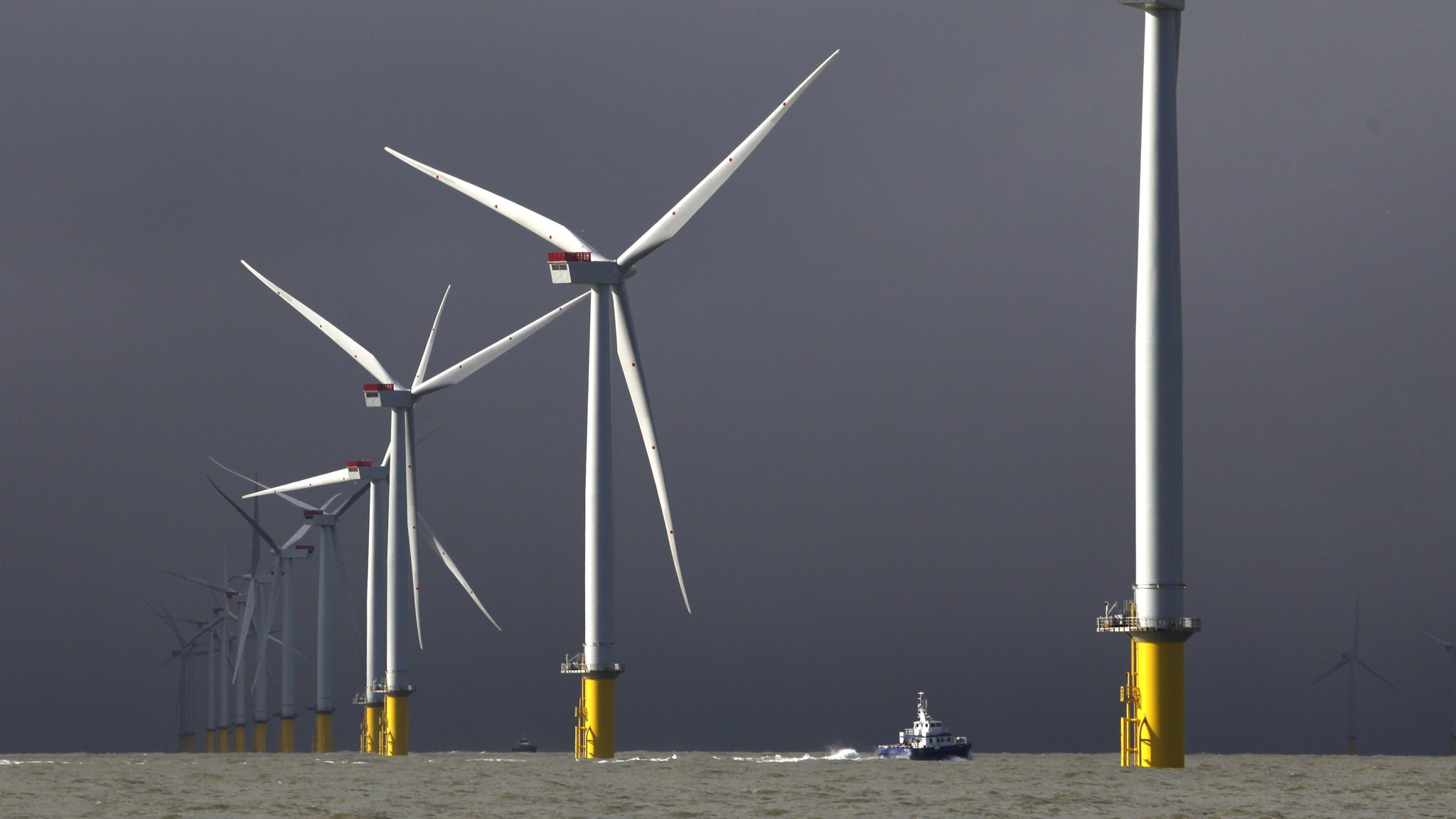 Scottish wind farm project faces collapse after subsidy U turn