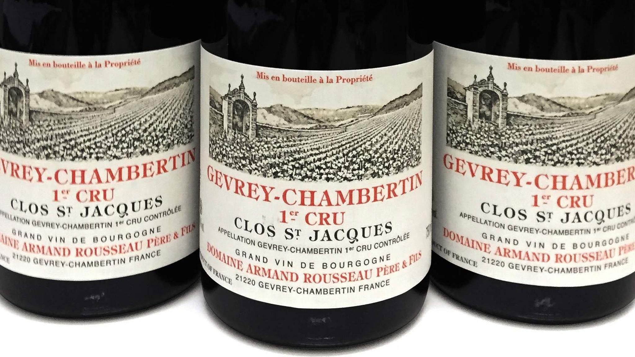 Burgundy boom continues in saleroom