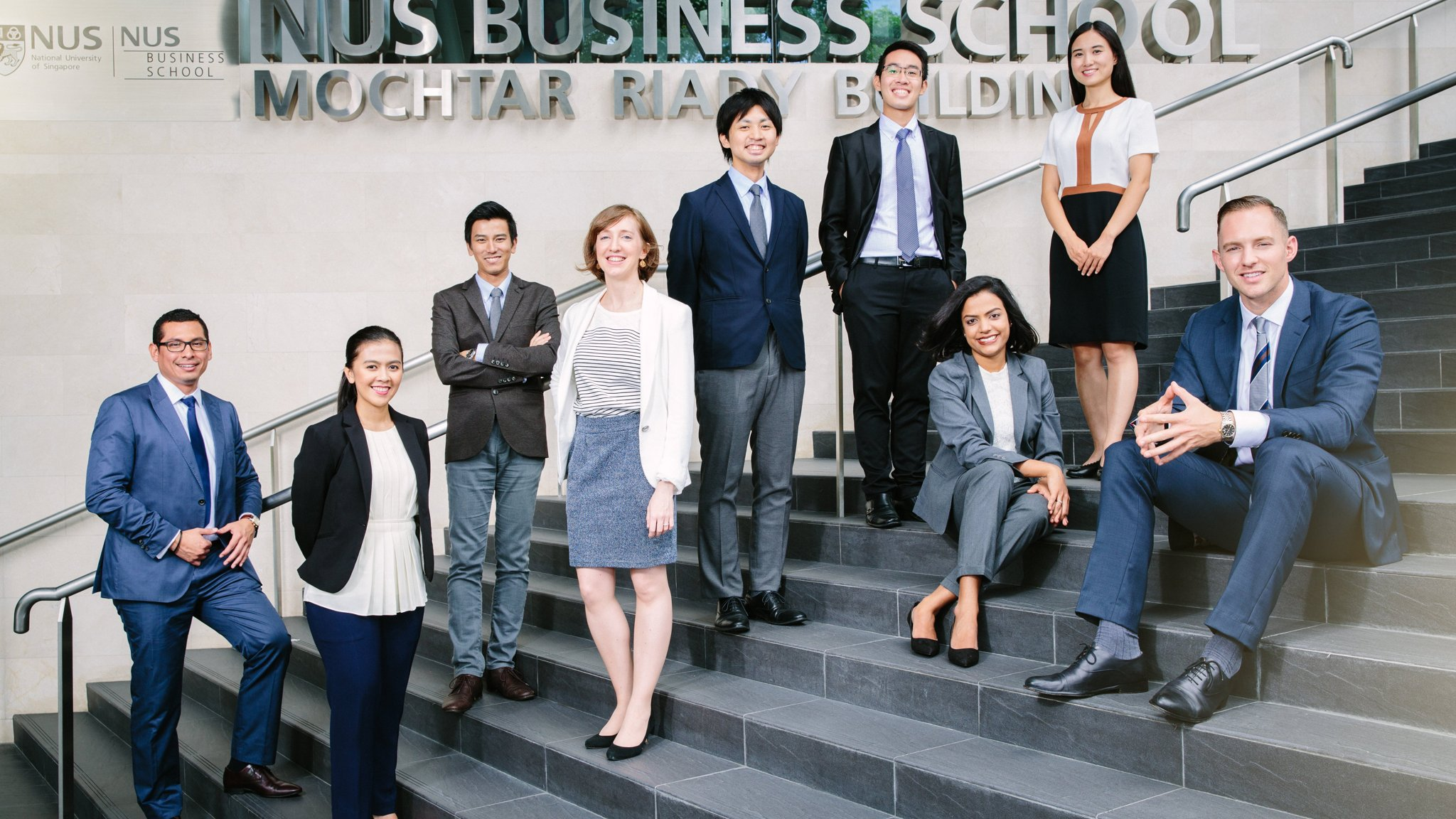 Image result for Singapore keeps status as leader in Asian business education