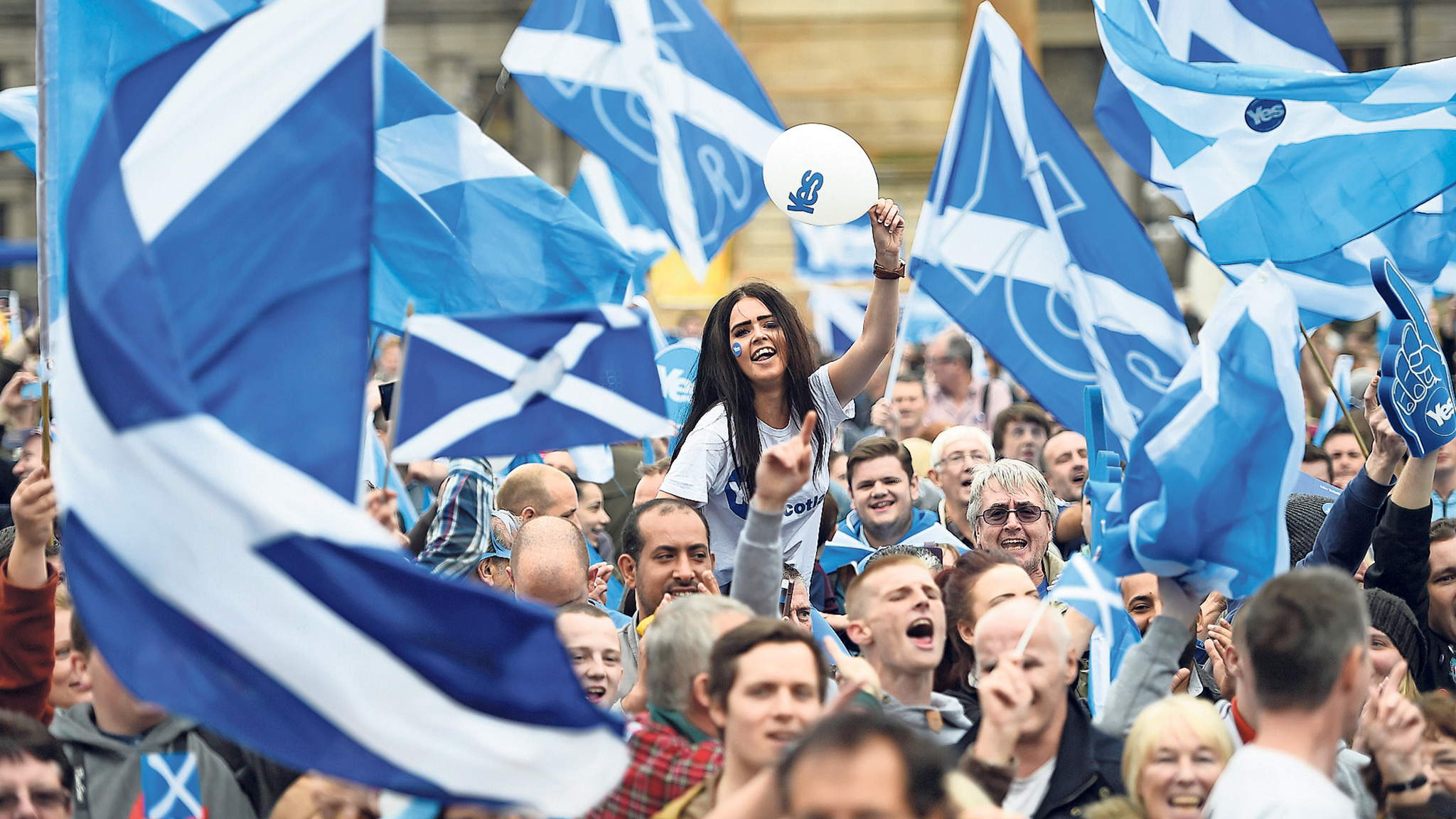 scottish independence a dream deferred