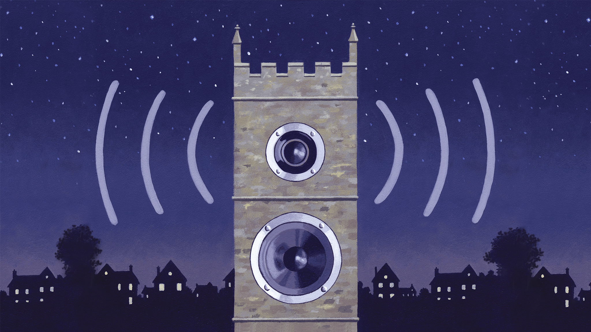 Property law: how to silence noisy bell-ringers | Financial