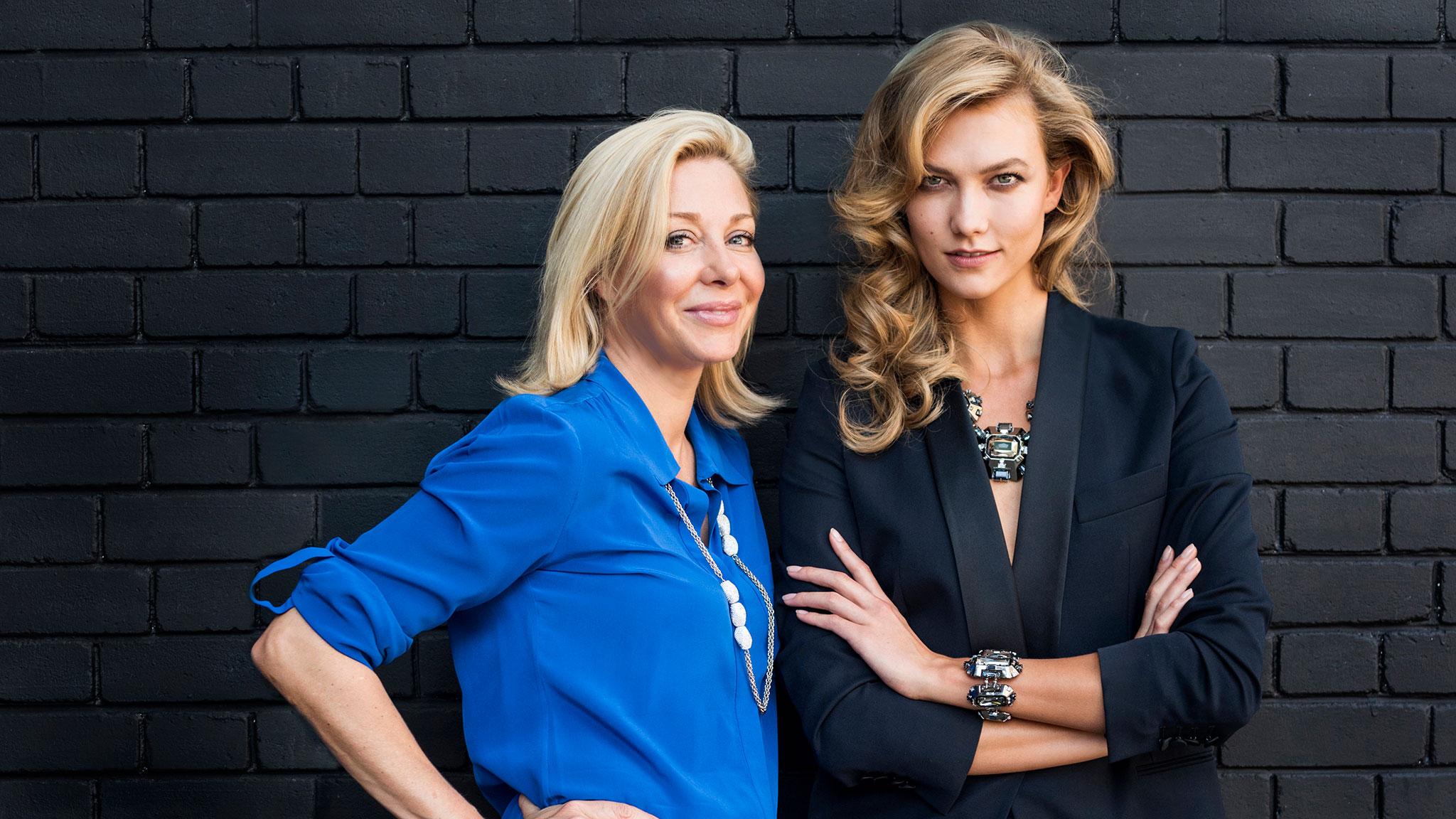 Meet Nadja Swarovski  the woman with the €2.6bn sparkle  67a6e43ecb