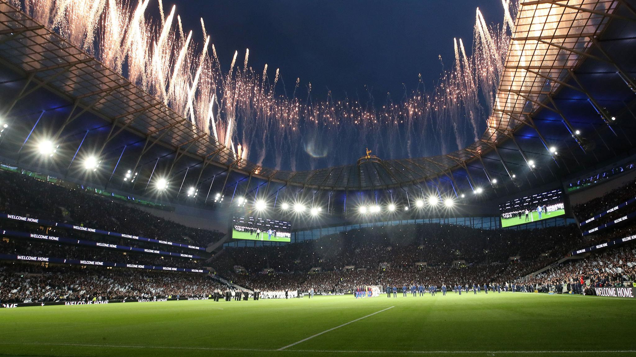 Premier League Appoints Richard Masters Permanent Ceo Financial Times