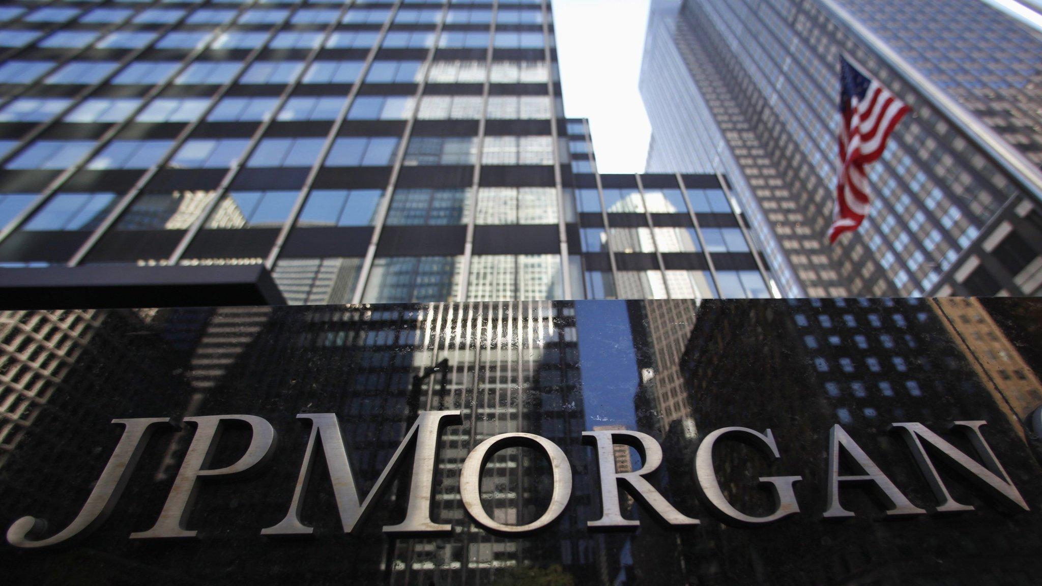 Big six US banks add $170bn to trading firepower
