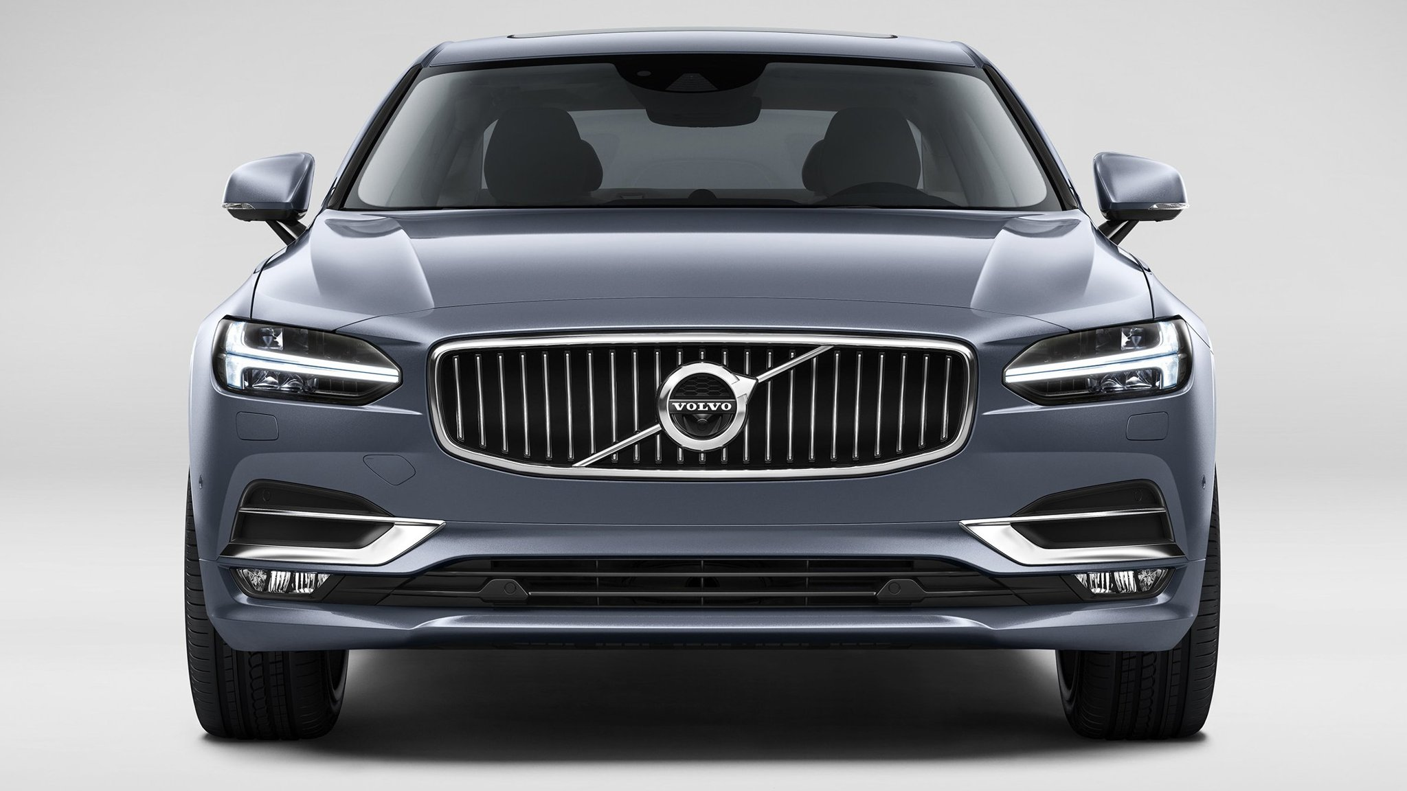Volvo Aims High With Its Second Premium Model Financial Times