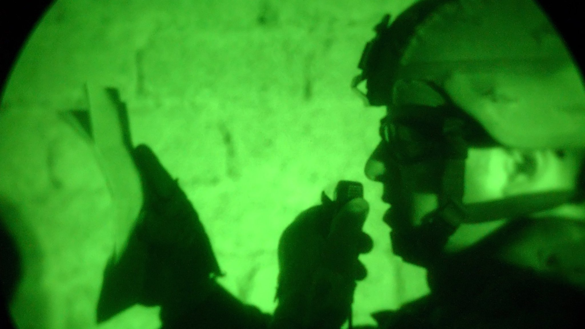 L3 and Harris merge in $33bn all-stock military electronics