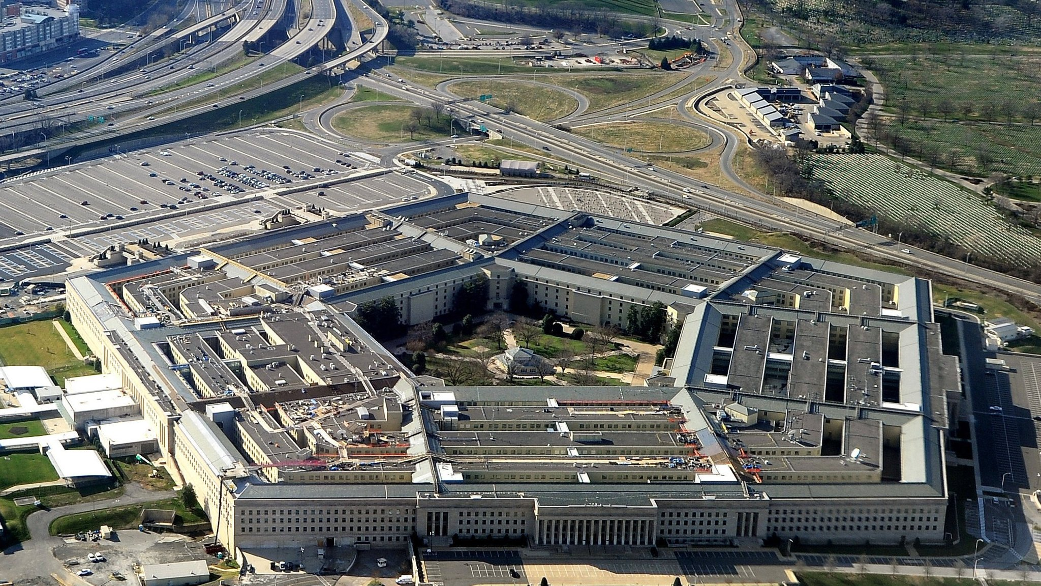 Pentagon's Chinese chip concern