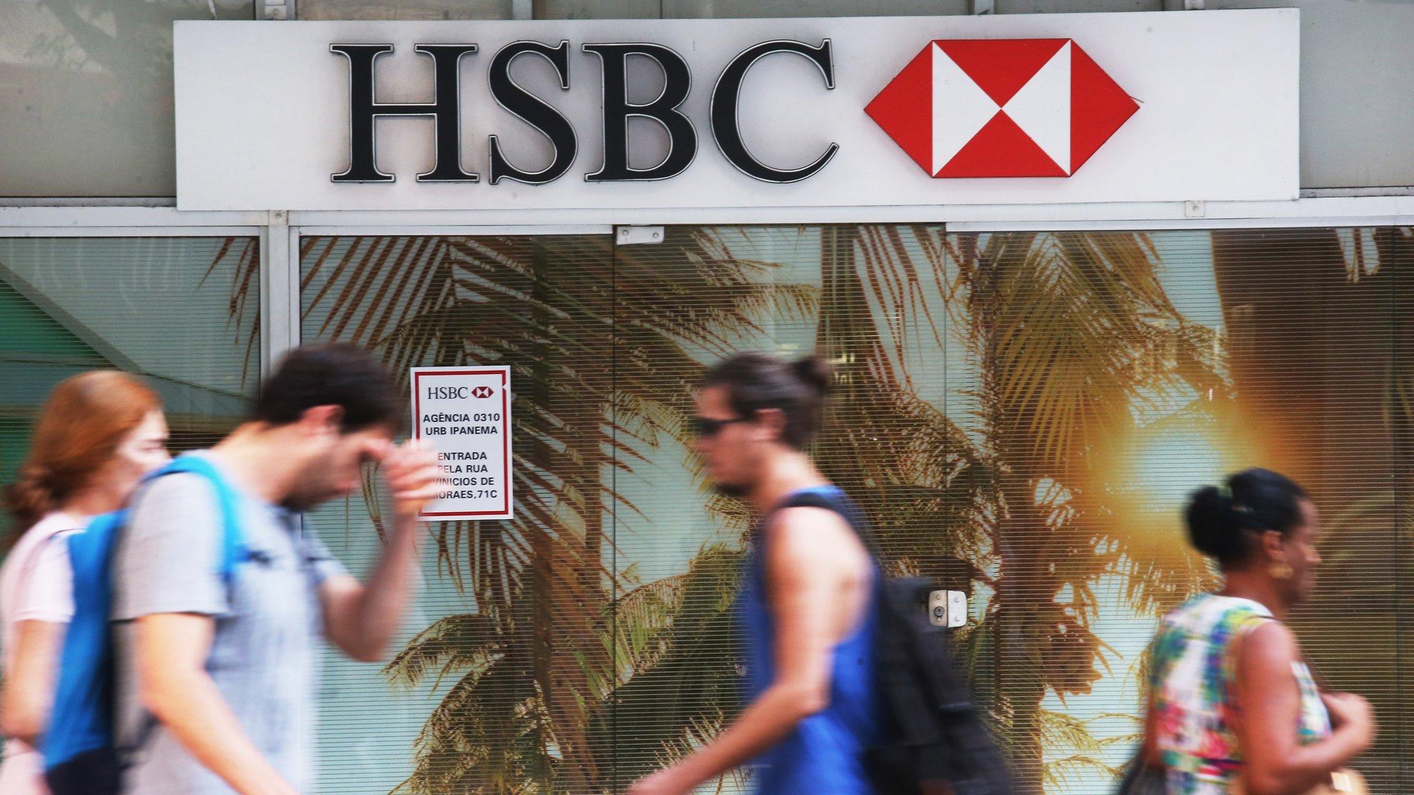 HSBC launches retirement advice service | Financial Times
