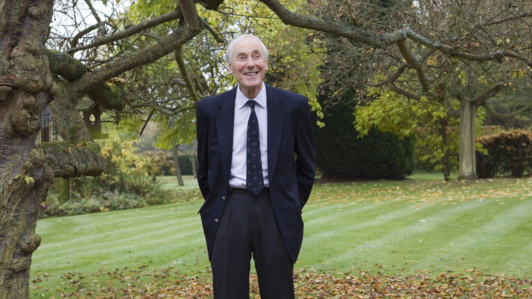 Sir Adrian Cadbury Corporate Governance Pioneer 1929 2015 Financial Times