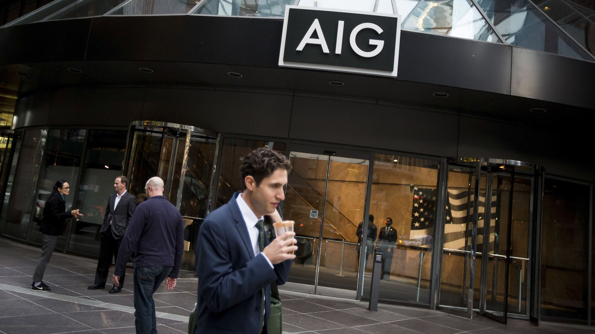 aig and the financial crisis The financial crisis of 2007–2008 however, aig did not have the financial strength to support its many cds commitments as the crisis progressed and was taken.