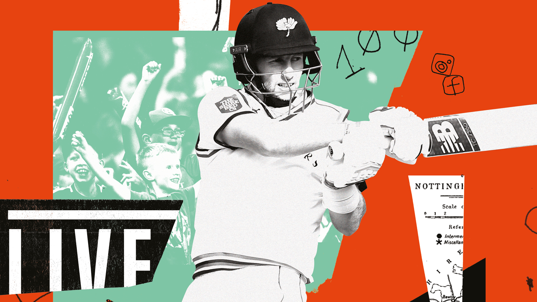 Can The Hundred save English cricket? | Financial Times