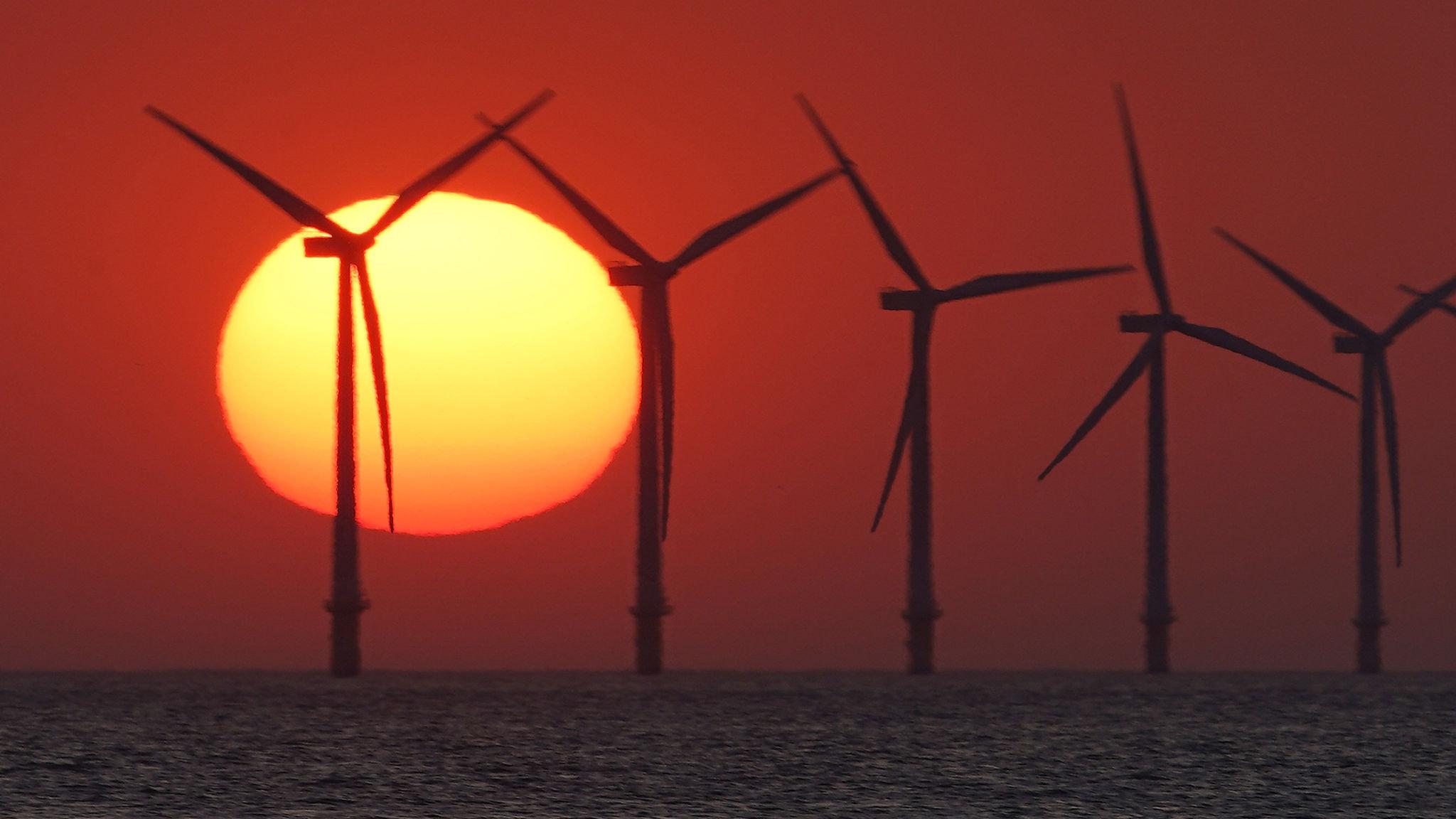 The week in energy: the 'deeply worrying' slowdown in