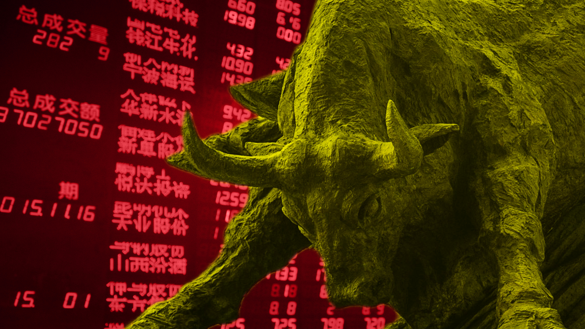 China: market bulls beat the short sellers — for now