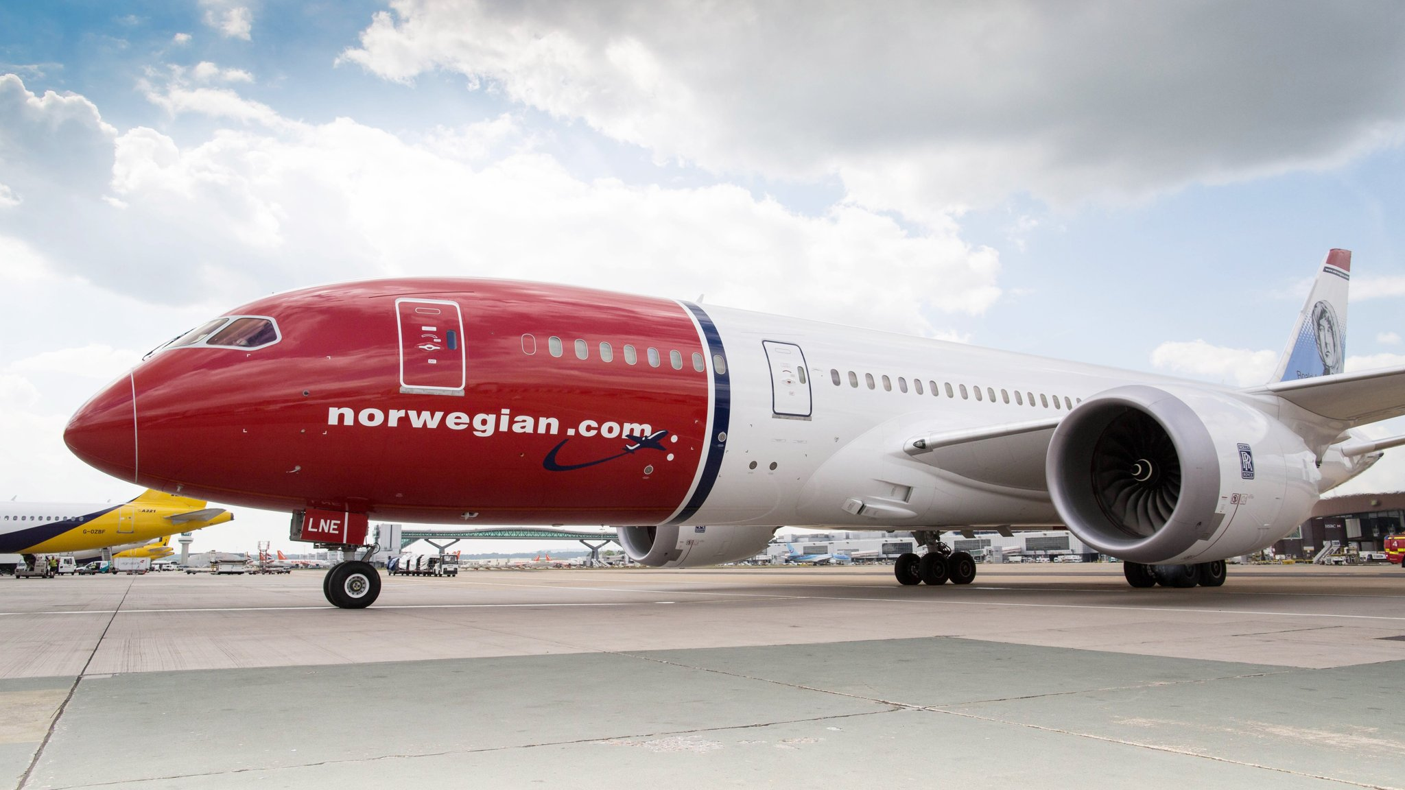 Norwegian rejects two takeover proposals from BA parent