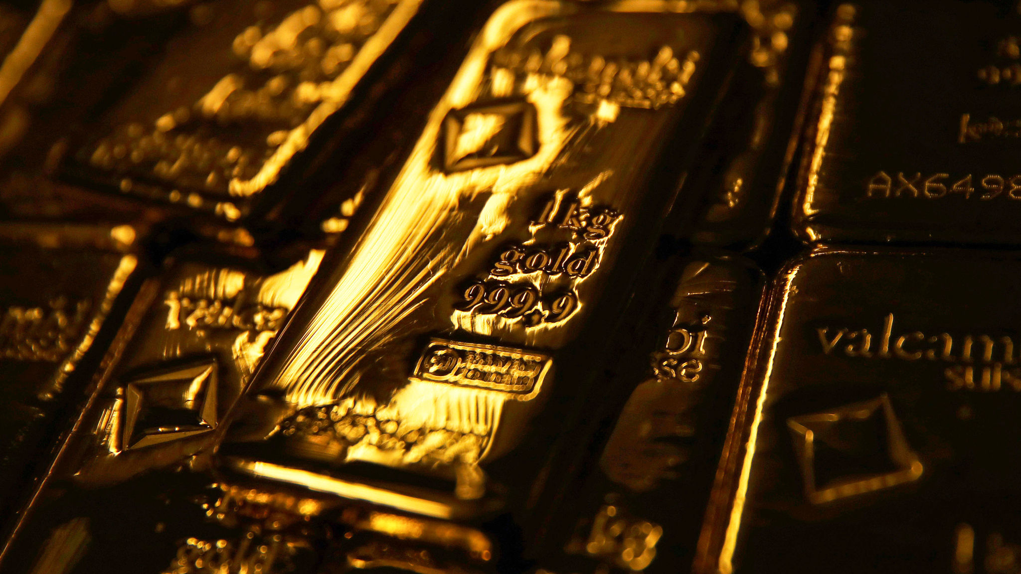 China's central bank buys more gold