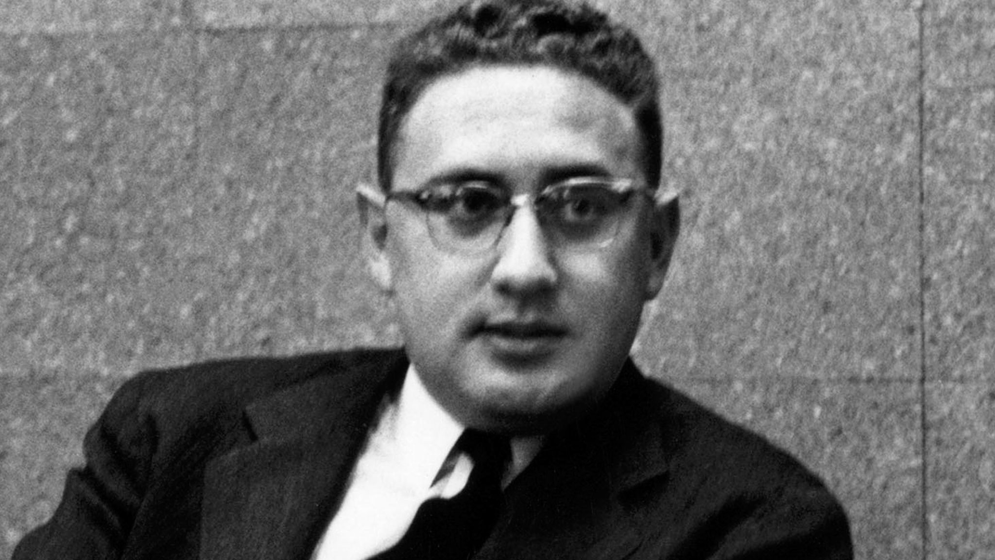 'kissinger', By Niall Ferguson