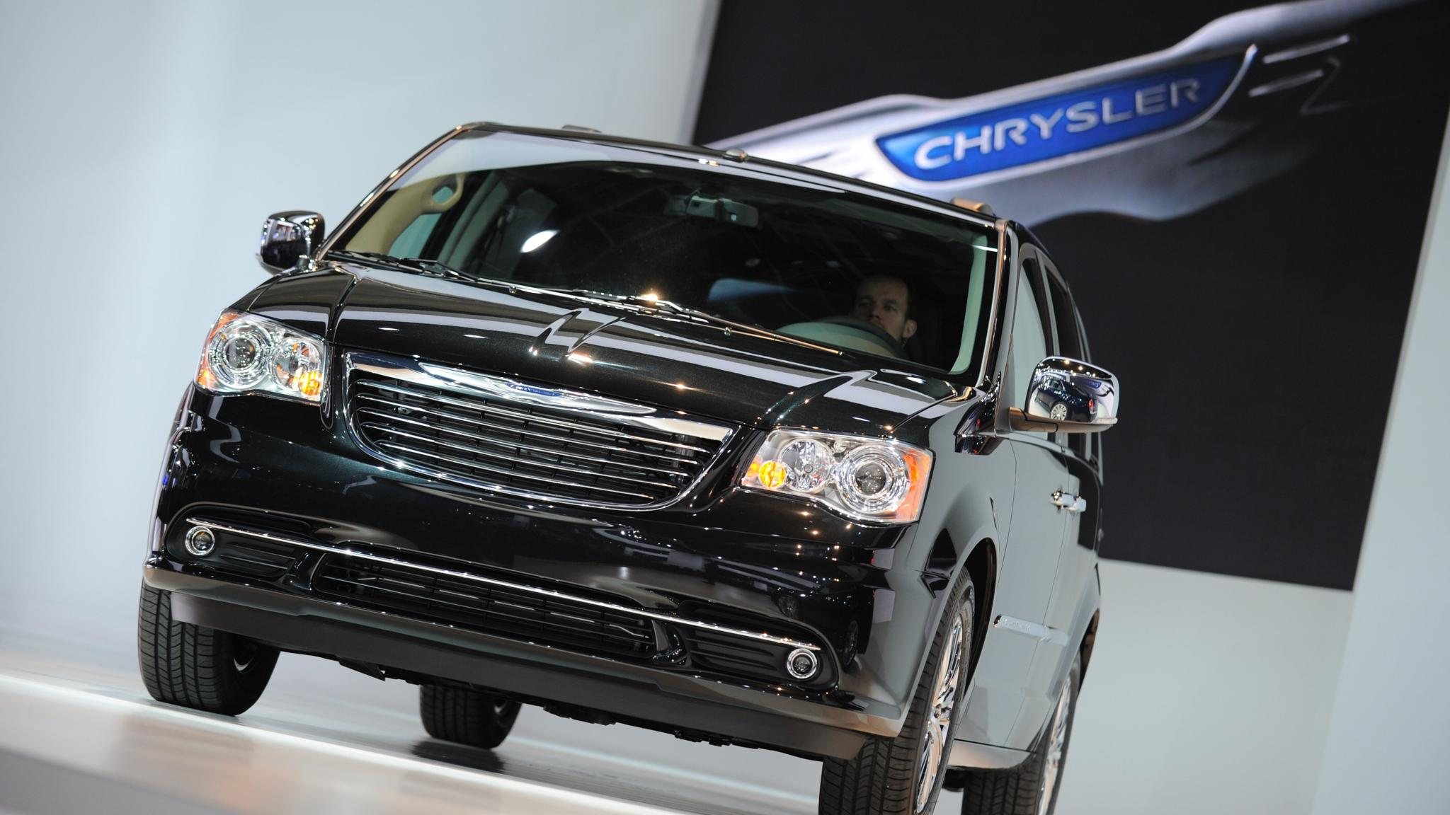 The Silver Economy: Carmakers fine tune range for older drivers