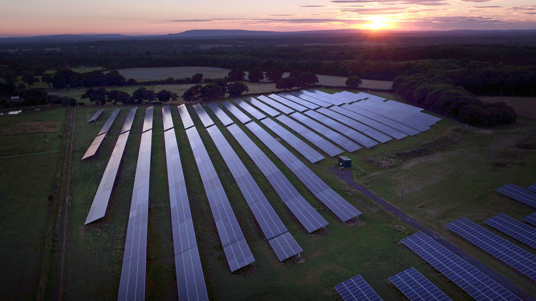Renewable energy push barely dents fossil fuel dependence