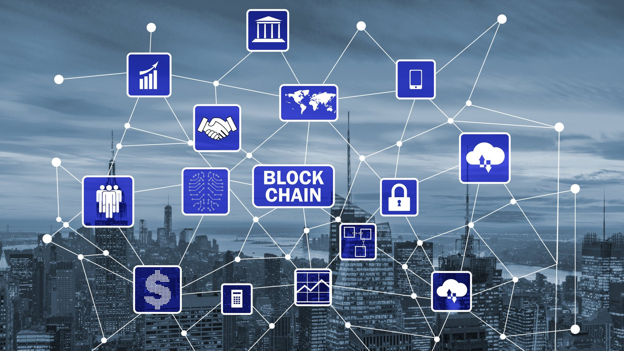 HSBC claims first trade-finance deal with blockchain