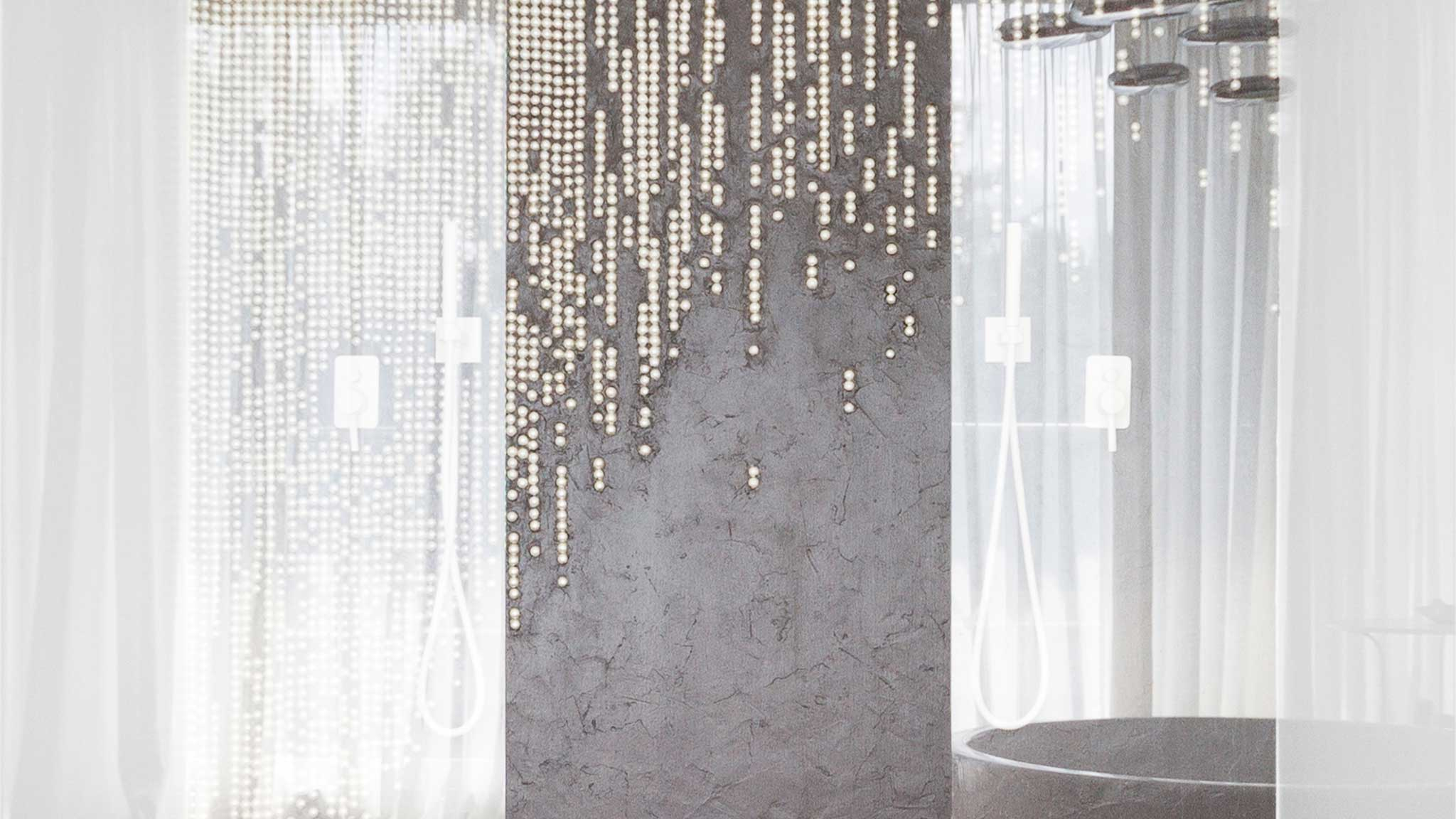 Wall Covering Ideas From Knitted Fabric To Powdered Insect Wings Financial Times