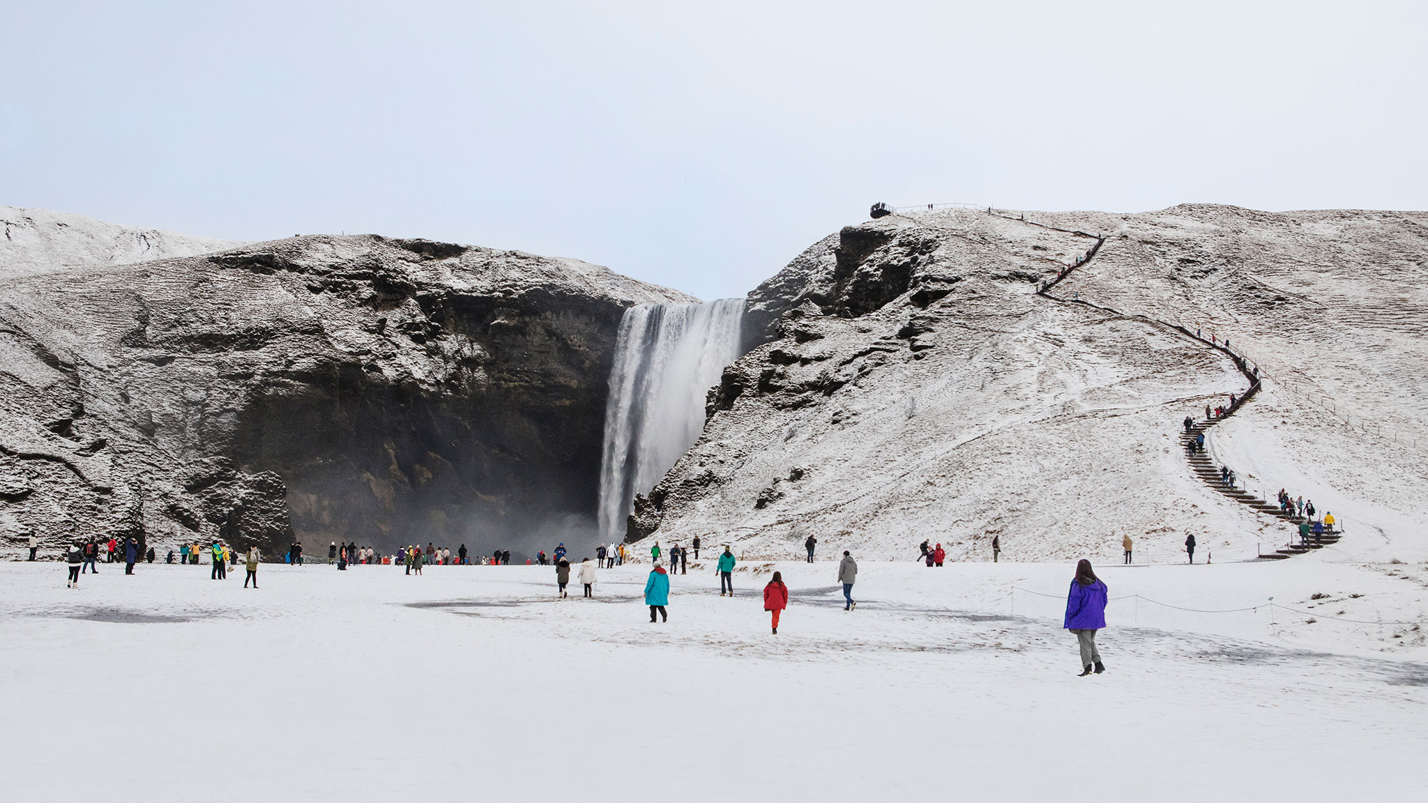 Icelands Tourism Boom And Backlash - 8 destinations putting a cap on tourist numbers