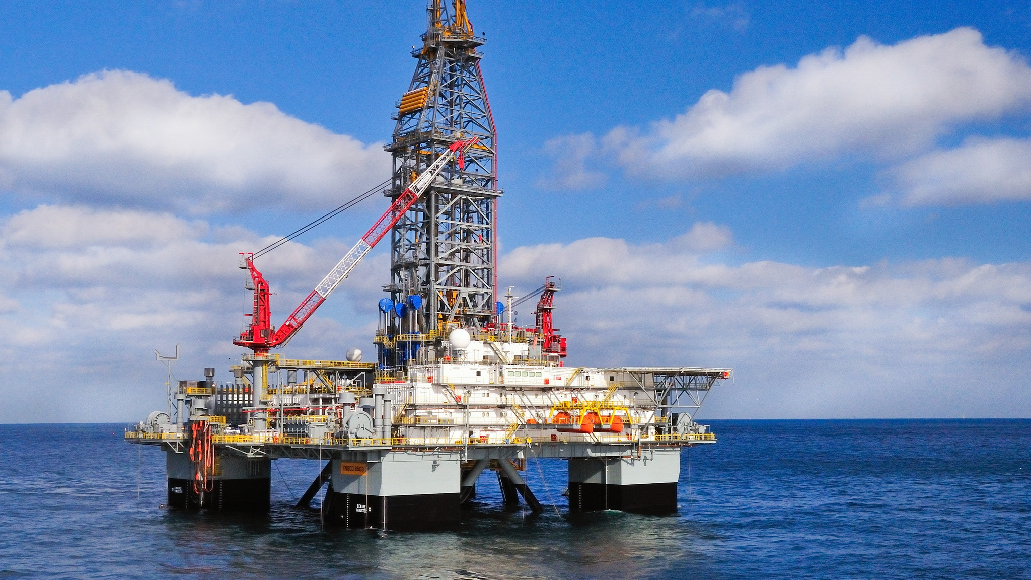 Risk Management for Oil and Gas Projects course