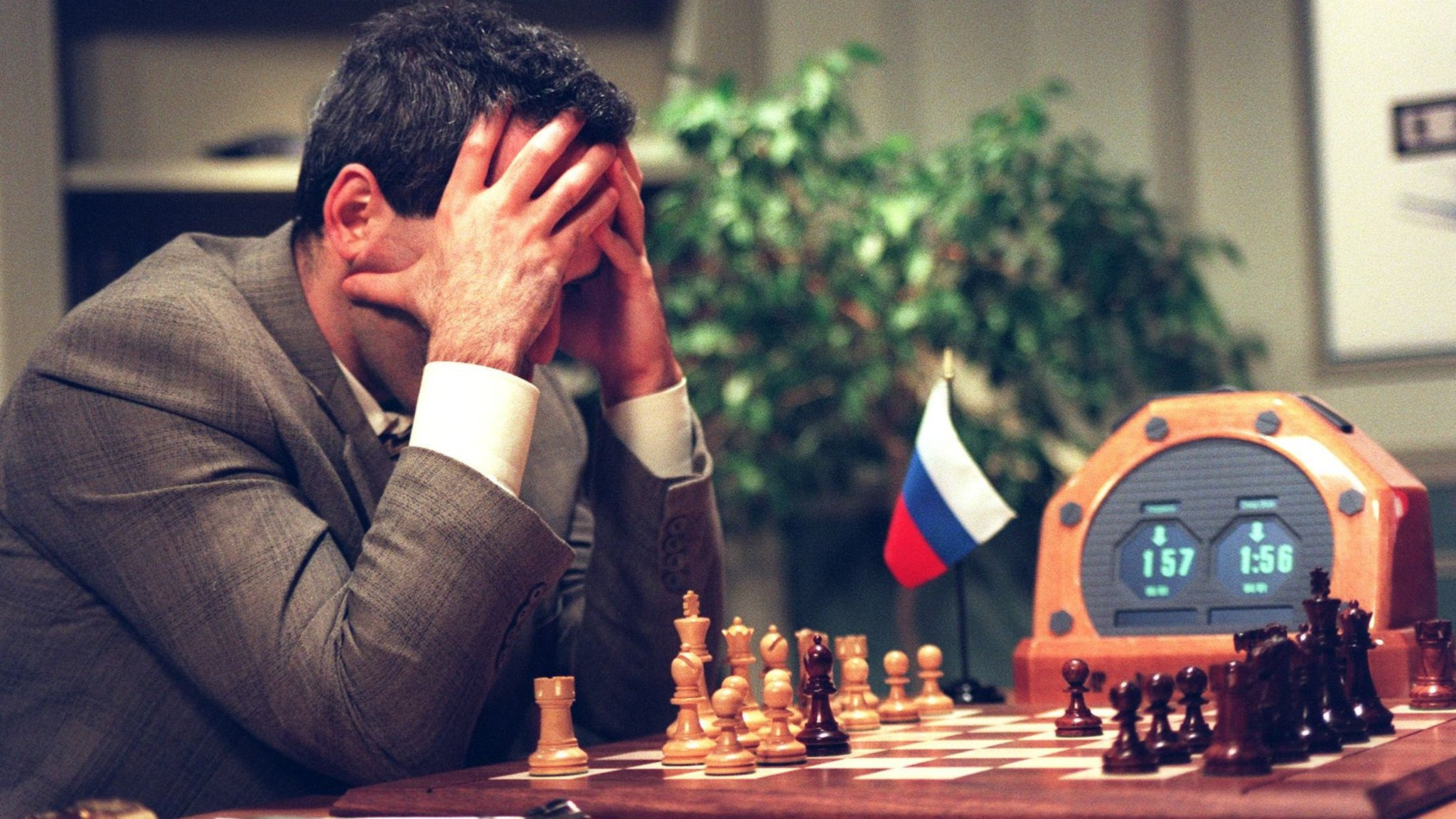 Garry Kasparov Chess Masterclass Review- Case Studies