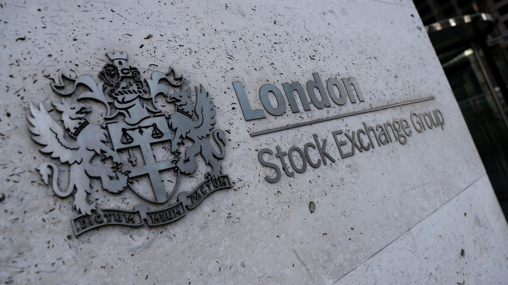 Image result for London Stock Exchange says won't hit targets