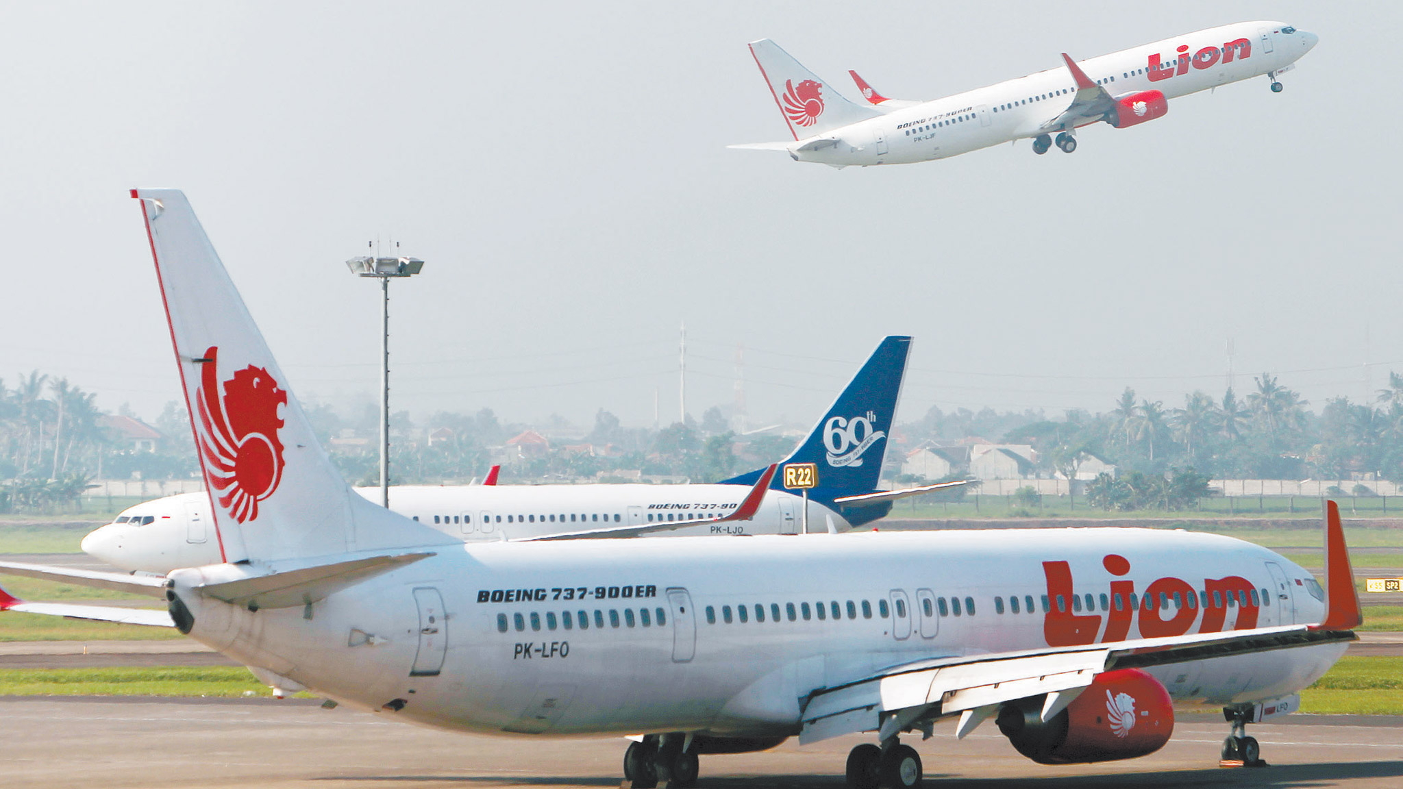 Indonesia Enigmatic Entrepreneur Dominates Domestic Flights Wing Pilot Garuda Financial Times