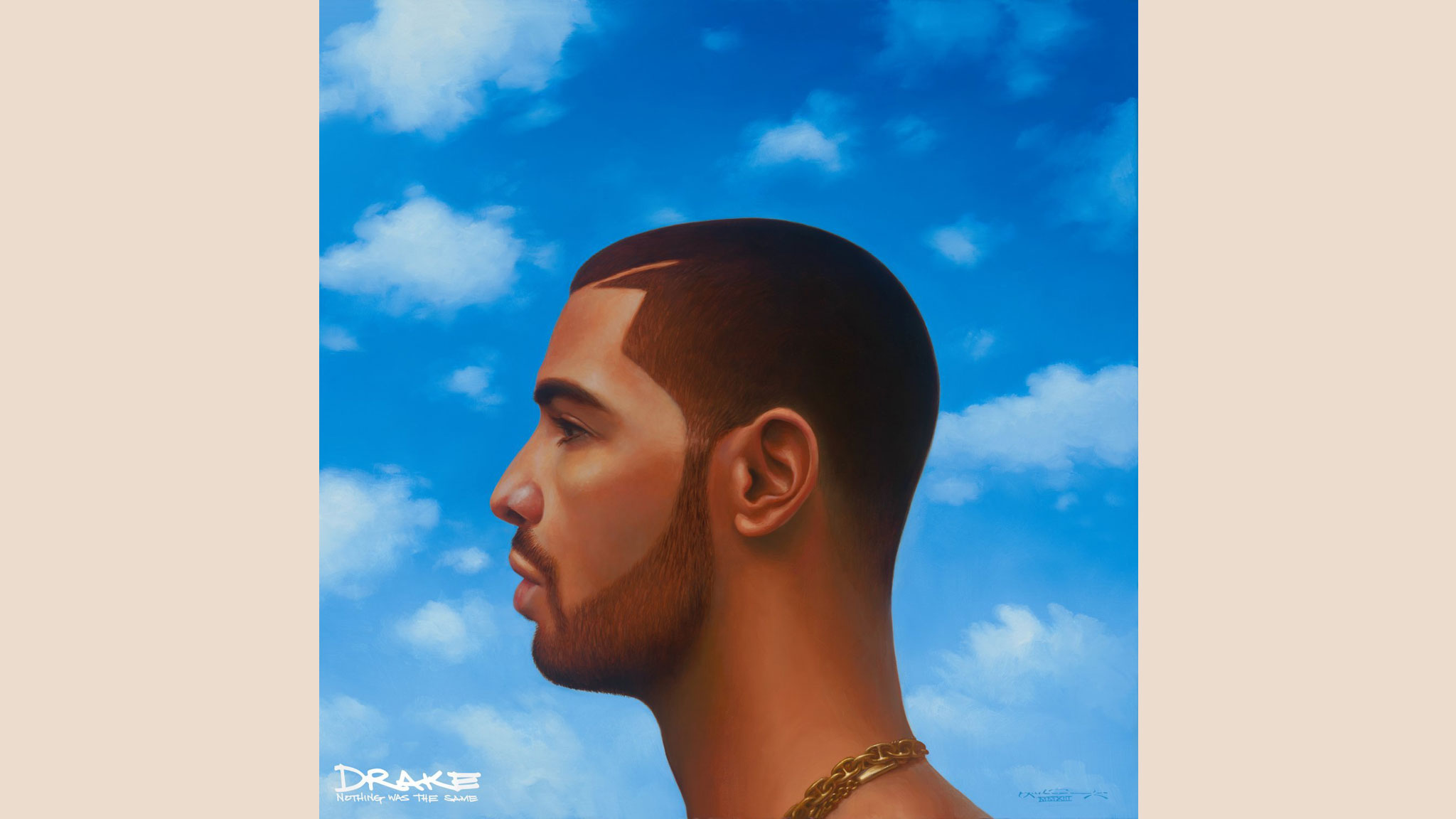 Drake Nothing Was The Same Financial Times
