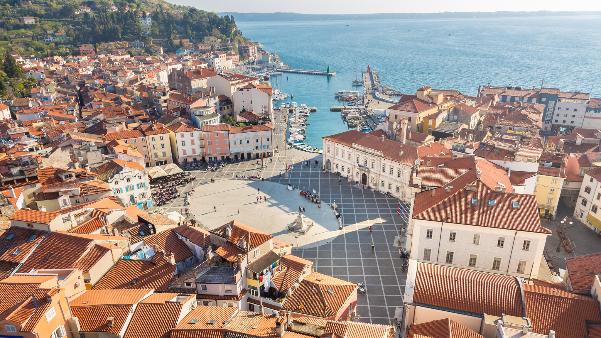 Why Slovenia's Piran is the antidote to Venice