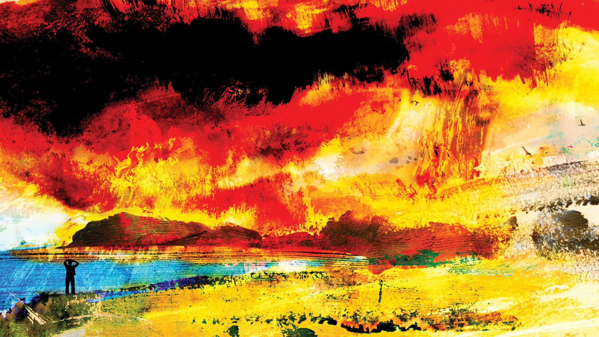 Angry Painter Watch Online australia is burning — now it must change | financial times
