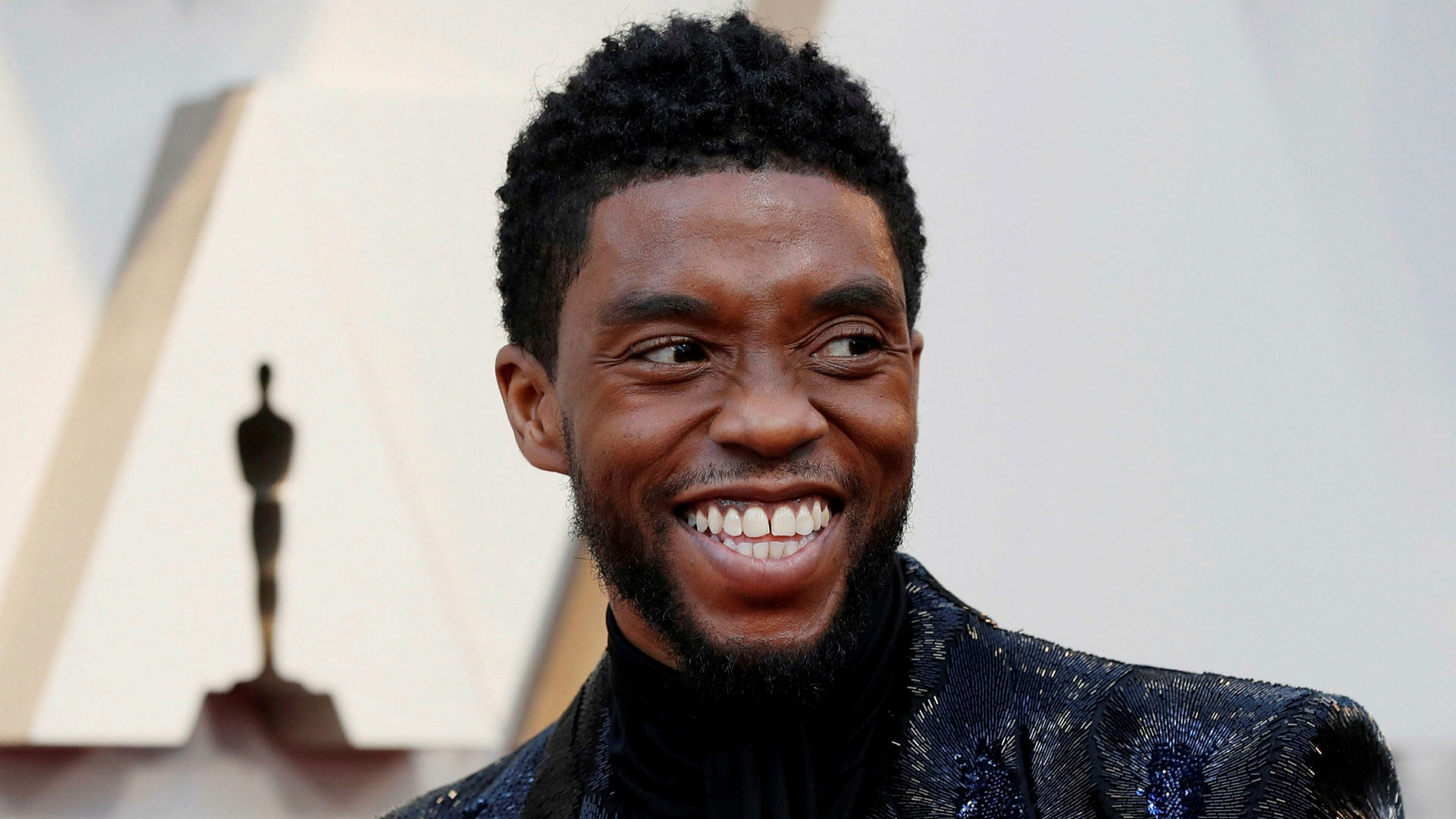 Black Panther Star Chadwick Boseman Dies After A Four Year Battle With Colon Cancer Financial Times