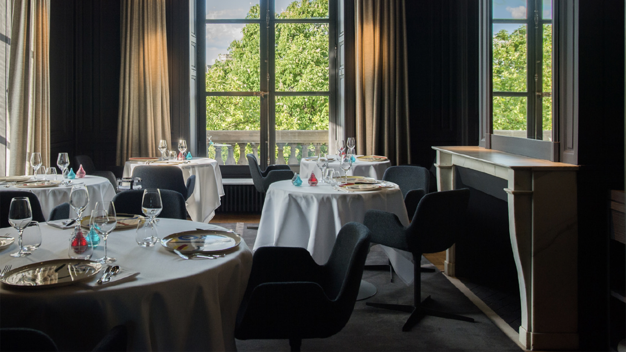 Guy Savoy One Of Paris S Most Luxurious Restaurants Nicholas
