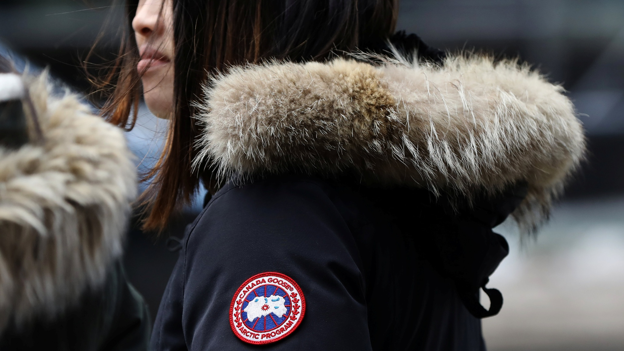 Canada Goose shares clock worst day on record as heady growth set to slow |  Financial Times