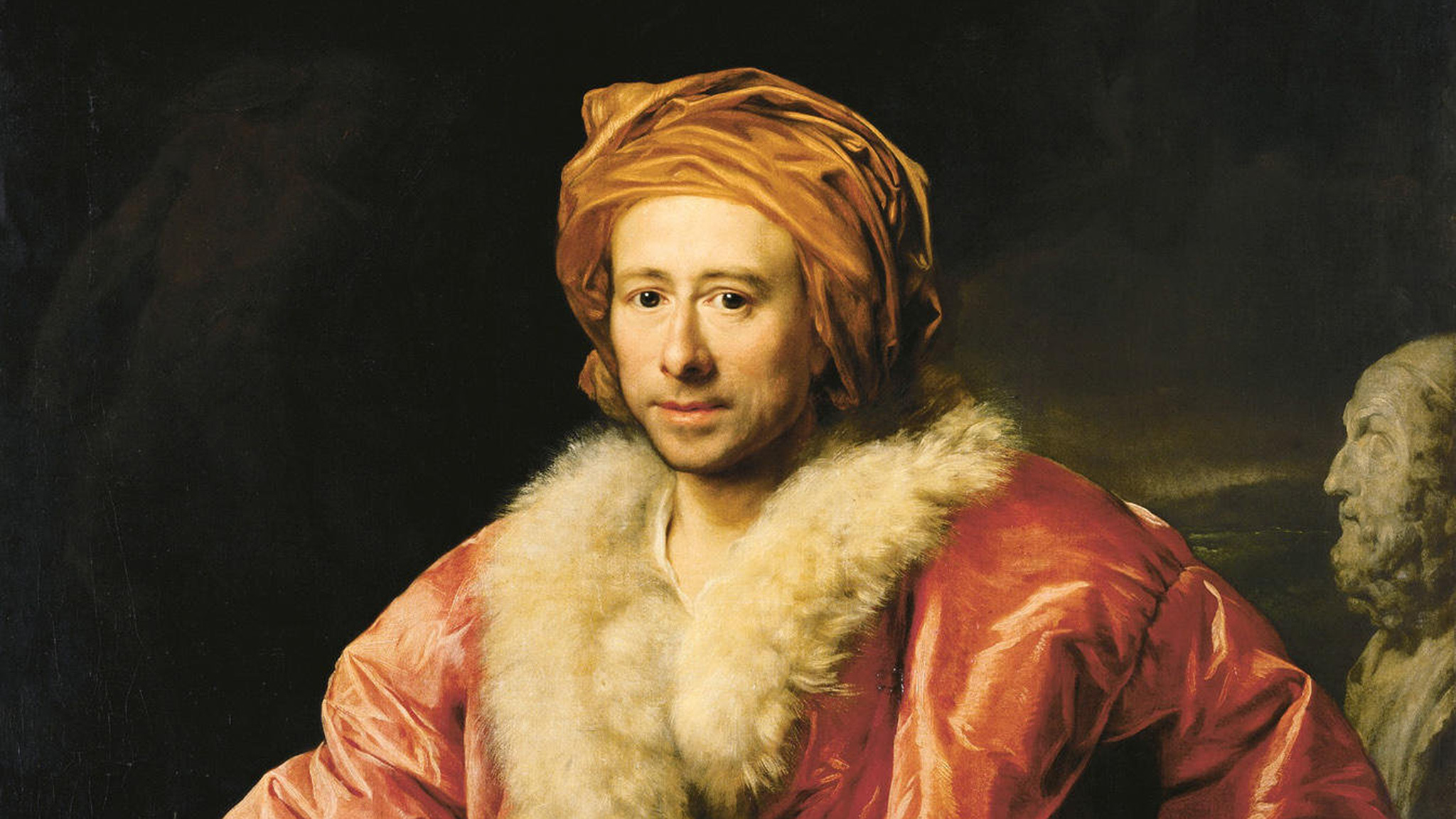 Andrea Albani how a cobbler's son became the father of art history