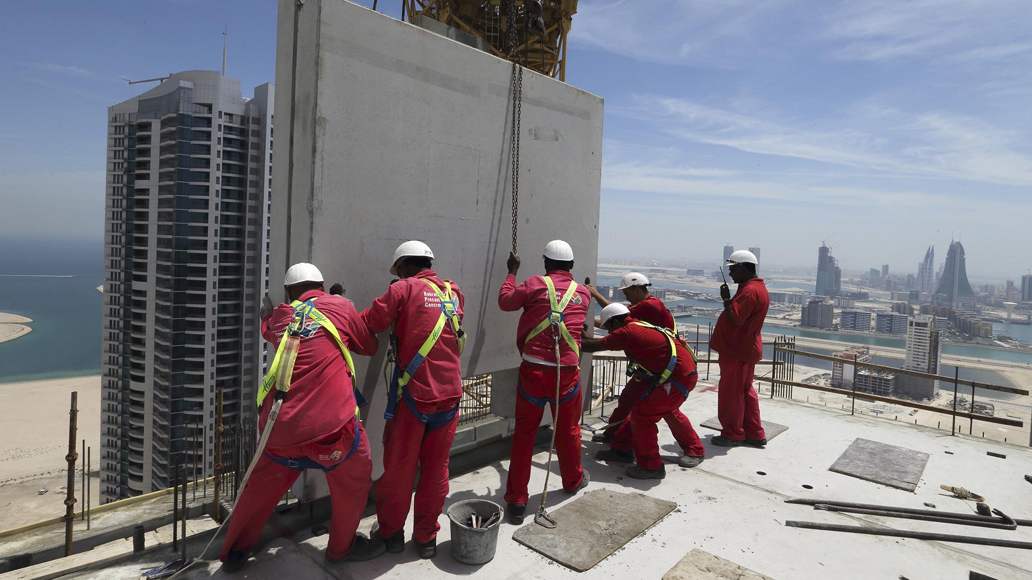 Image result for Fintech bolsters Bahrain's bid to revive finance hub fame